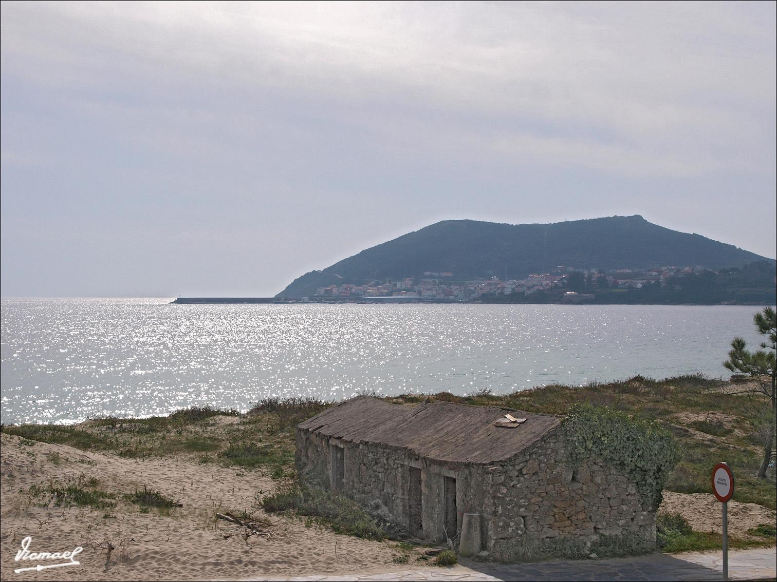 Foto playa Langosteira. 080217-138 PLAYA DE SEMBRA