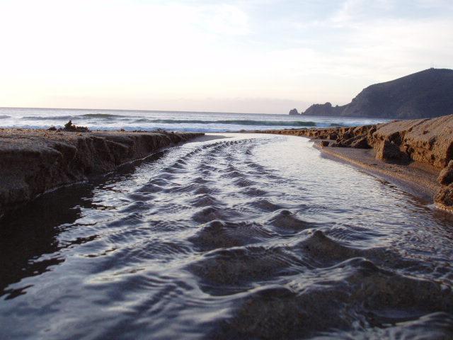 Foto playa Mar de Fora. Praia (playa) da Fora - Fisterra
