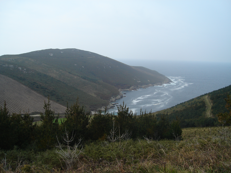 Playa Arnela