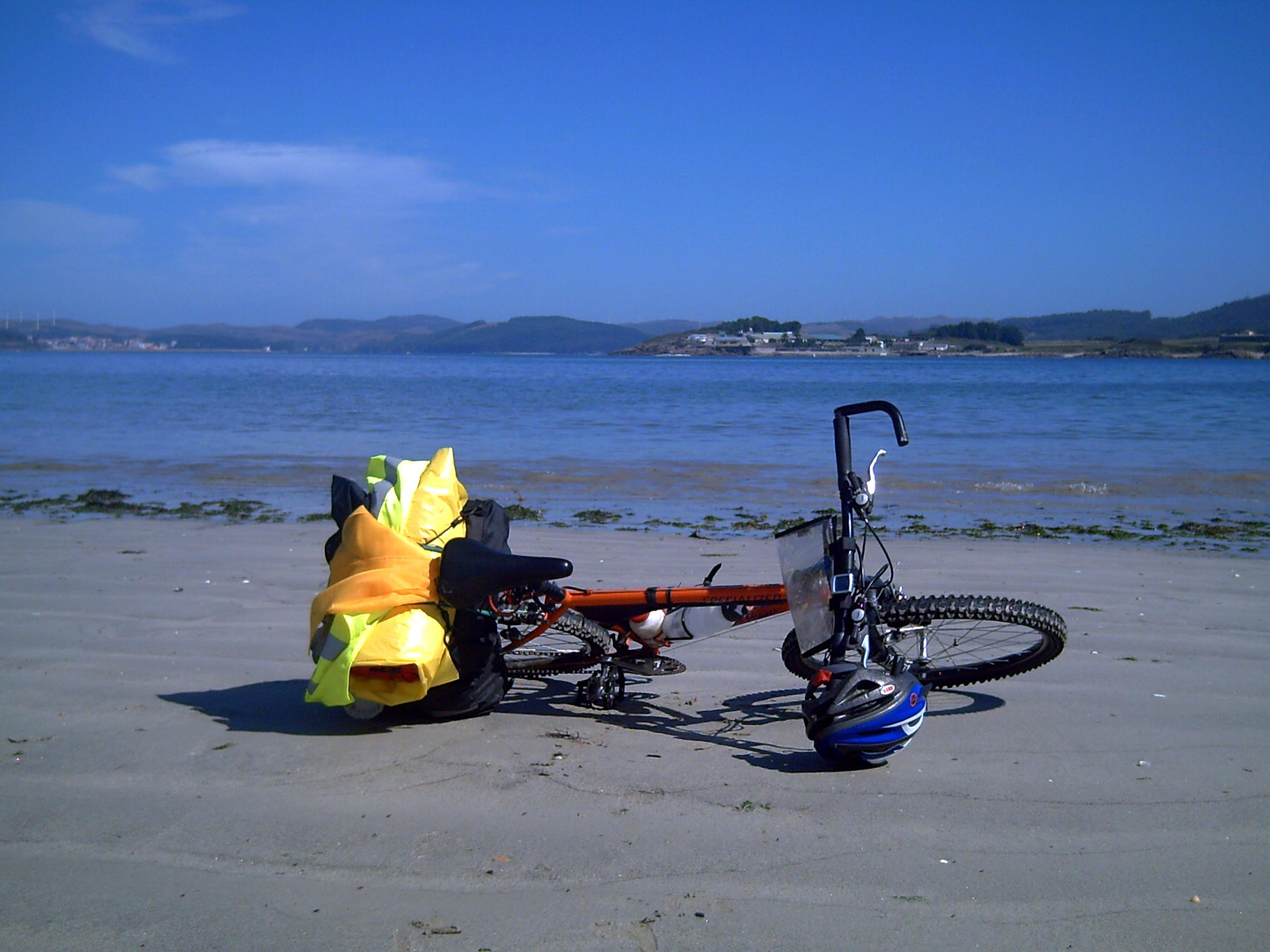 Foto playa O Coto. Â¡Â¡Â¡Por fin!!!, El Mar...