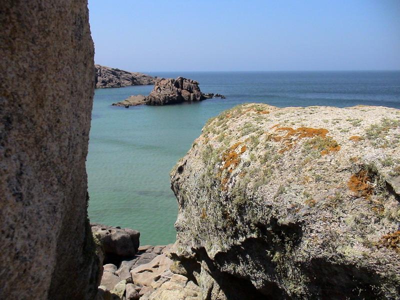 Foto playa Area Longa / Area Grande. Costa da Morte.