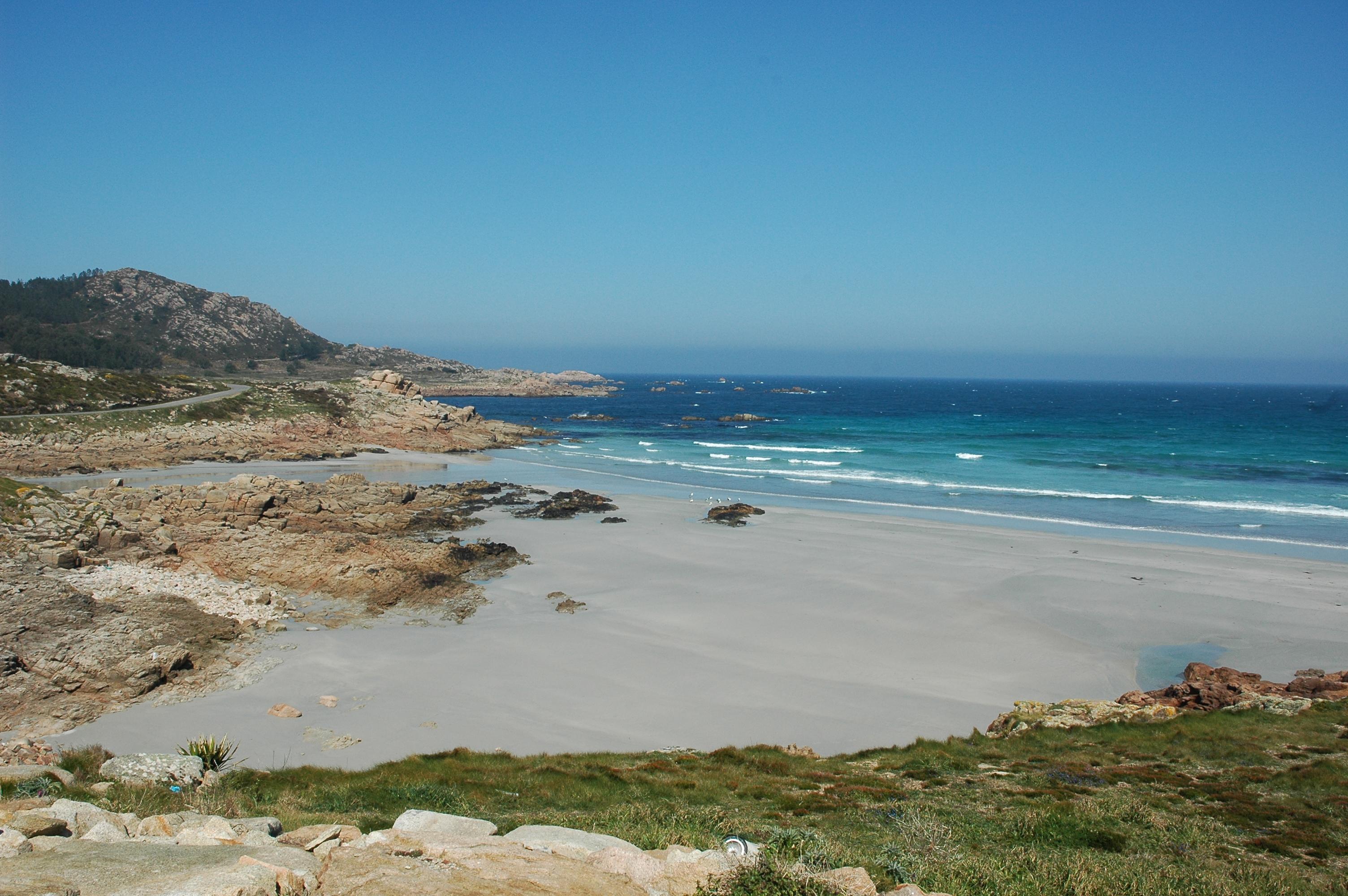 Foto playa Arou. Playa de Arou - Costa della Morte