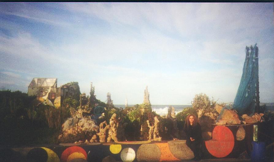 Foto playa Camelle. A Man... en memoria de un espíritu libre