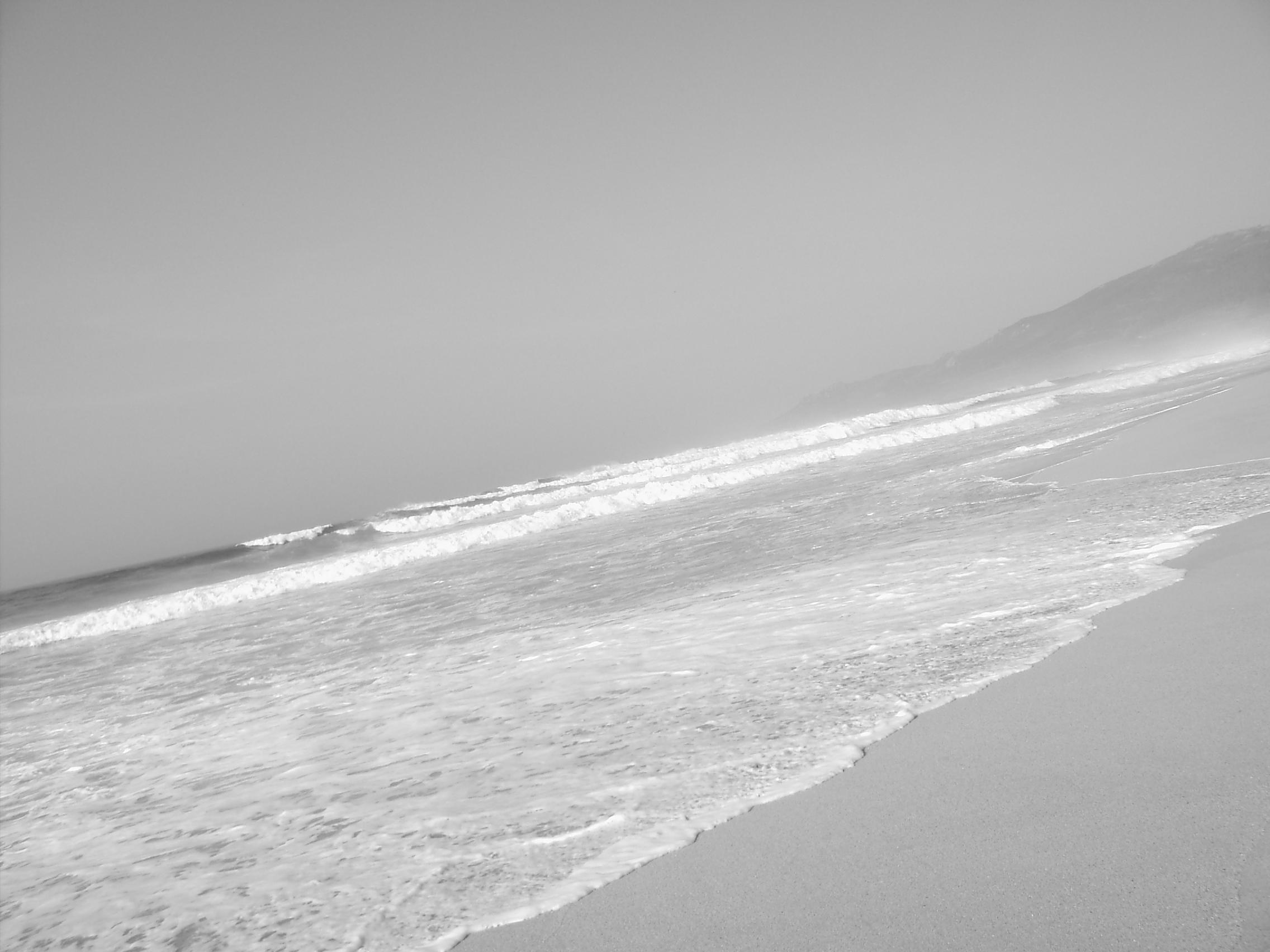 Foto playa Traba. Praia de Traba 2