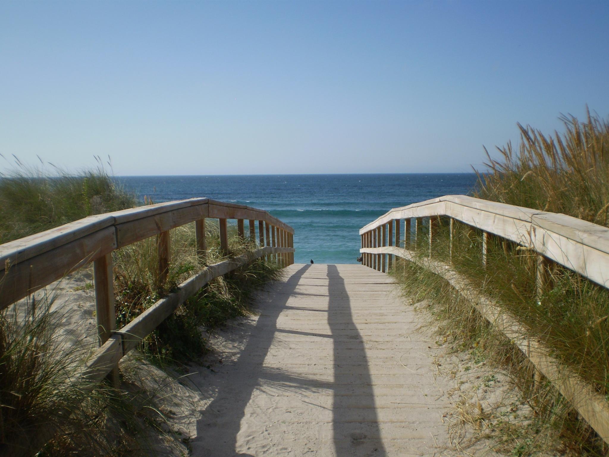 Playa Soesto