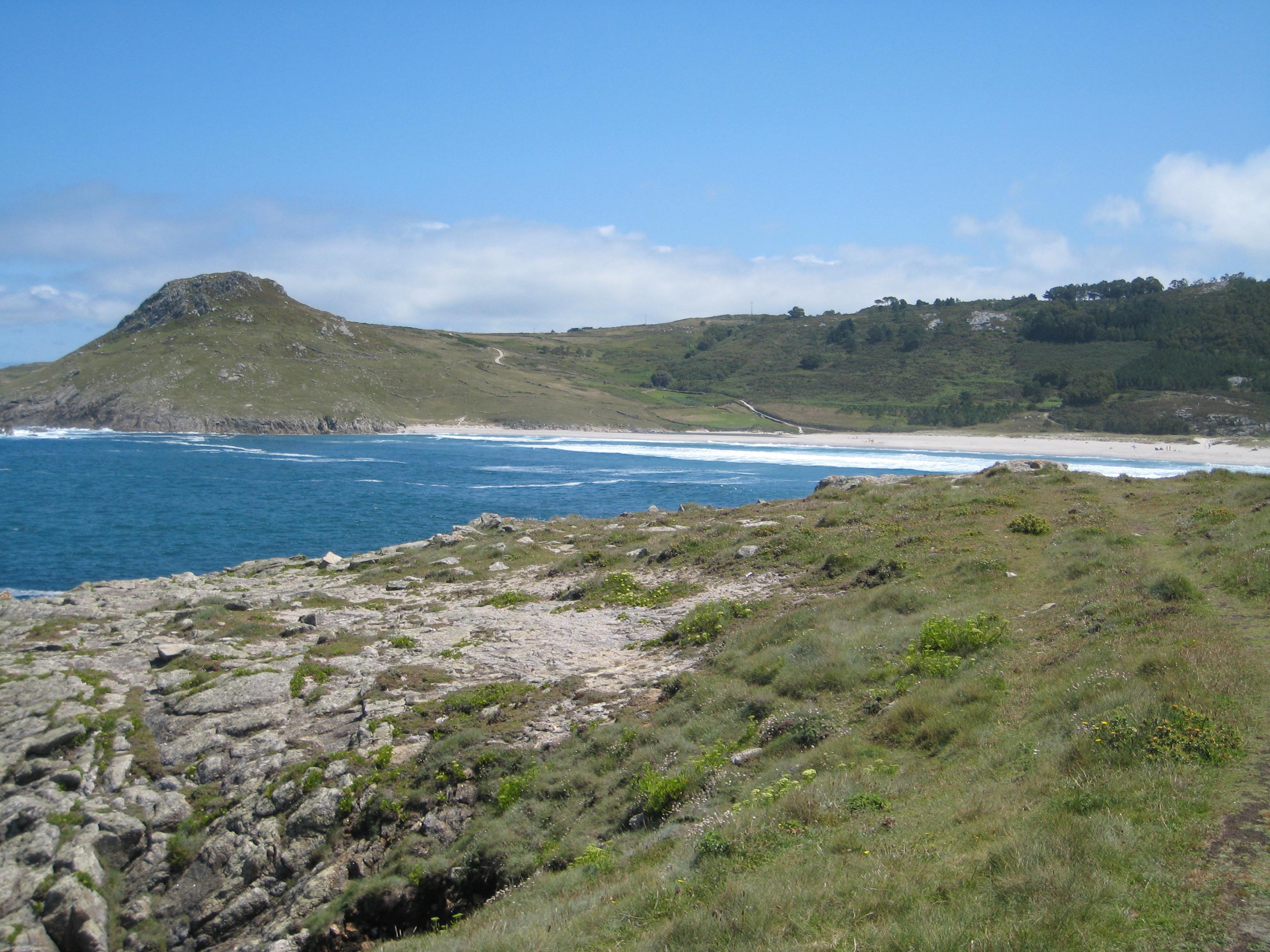 Foto playa Soesto. Playa de Soesto