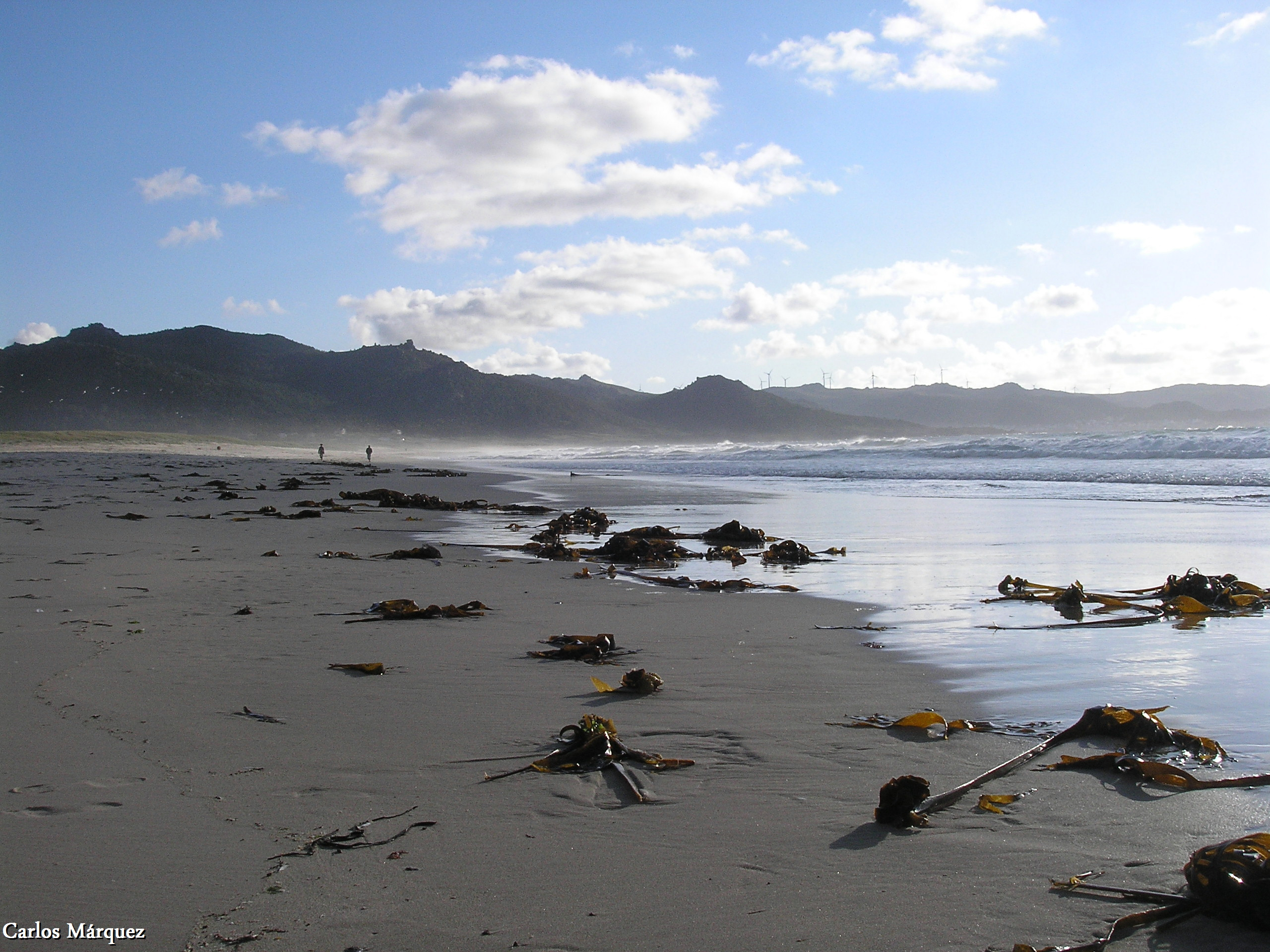 Foto playa Soesto. Playa Soesto