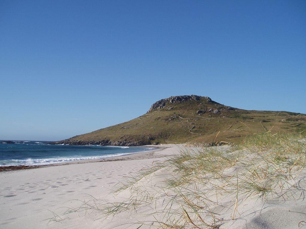 Foto playa Soesto. PLAYA DE SOESTO   - España -