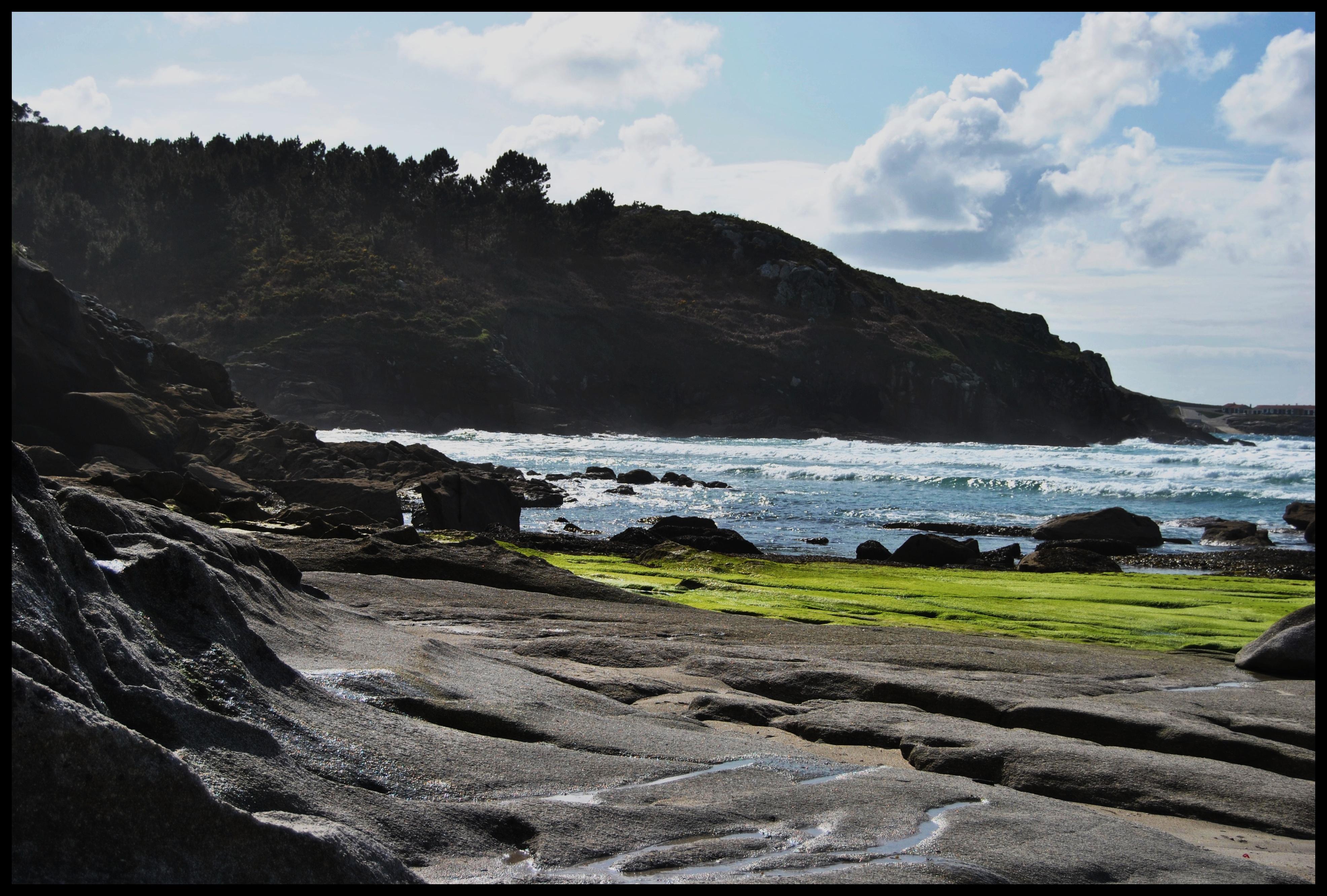 Playa O Morro