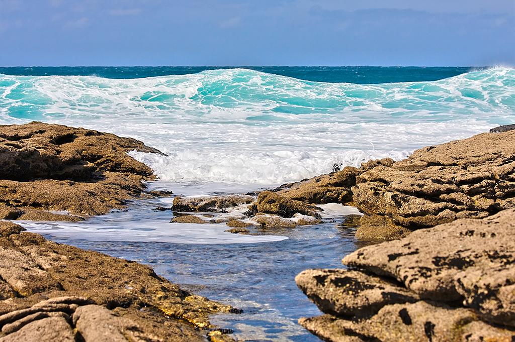 Playa Barizo