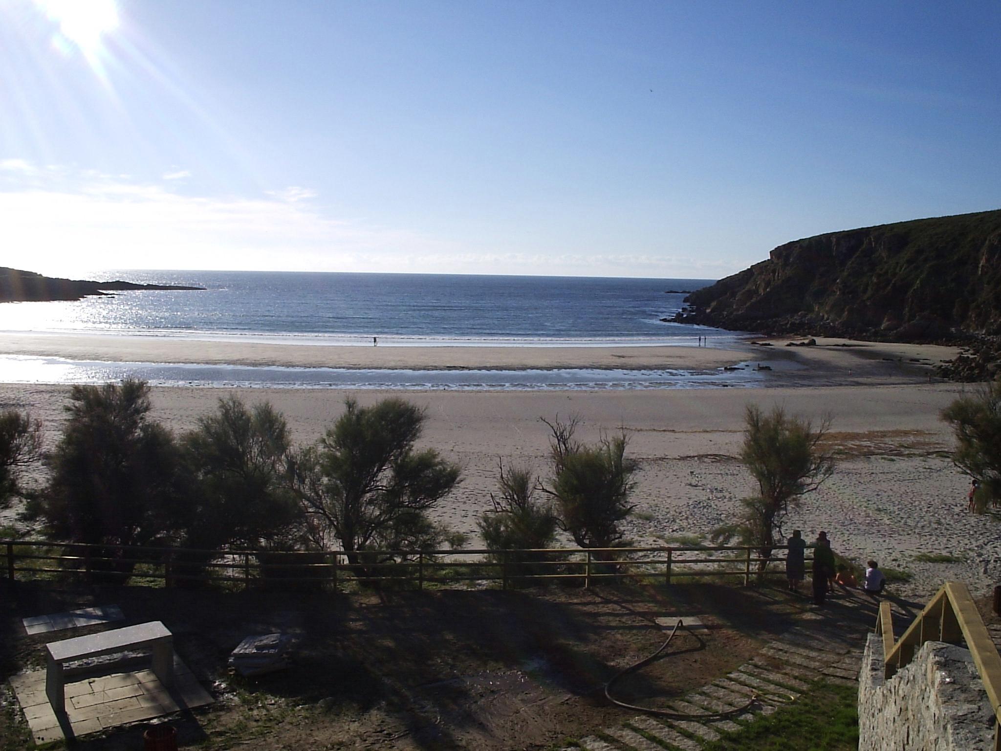 Playa Beo