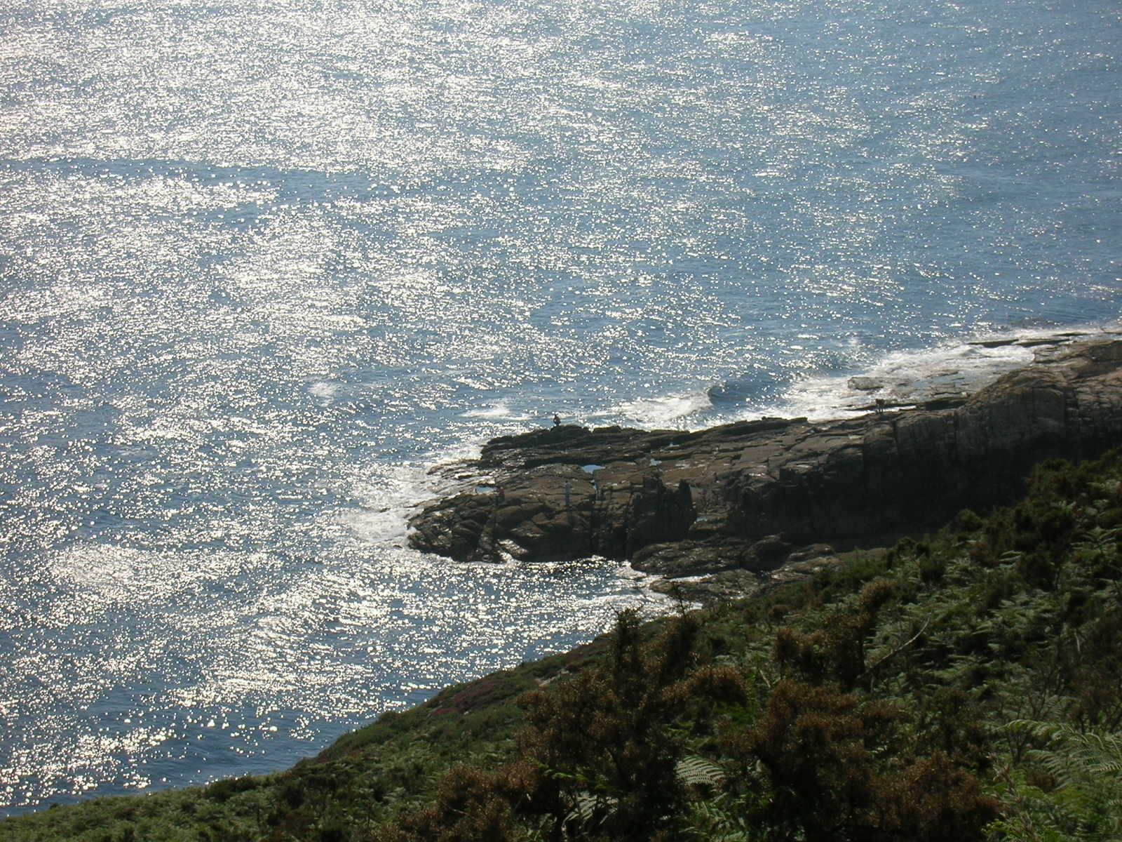 Foto playa Seaia. (MG) Cabo San Adrián, Costa da Morte, A Coruña