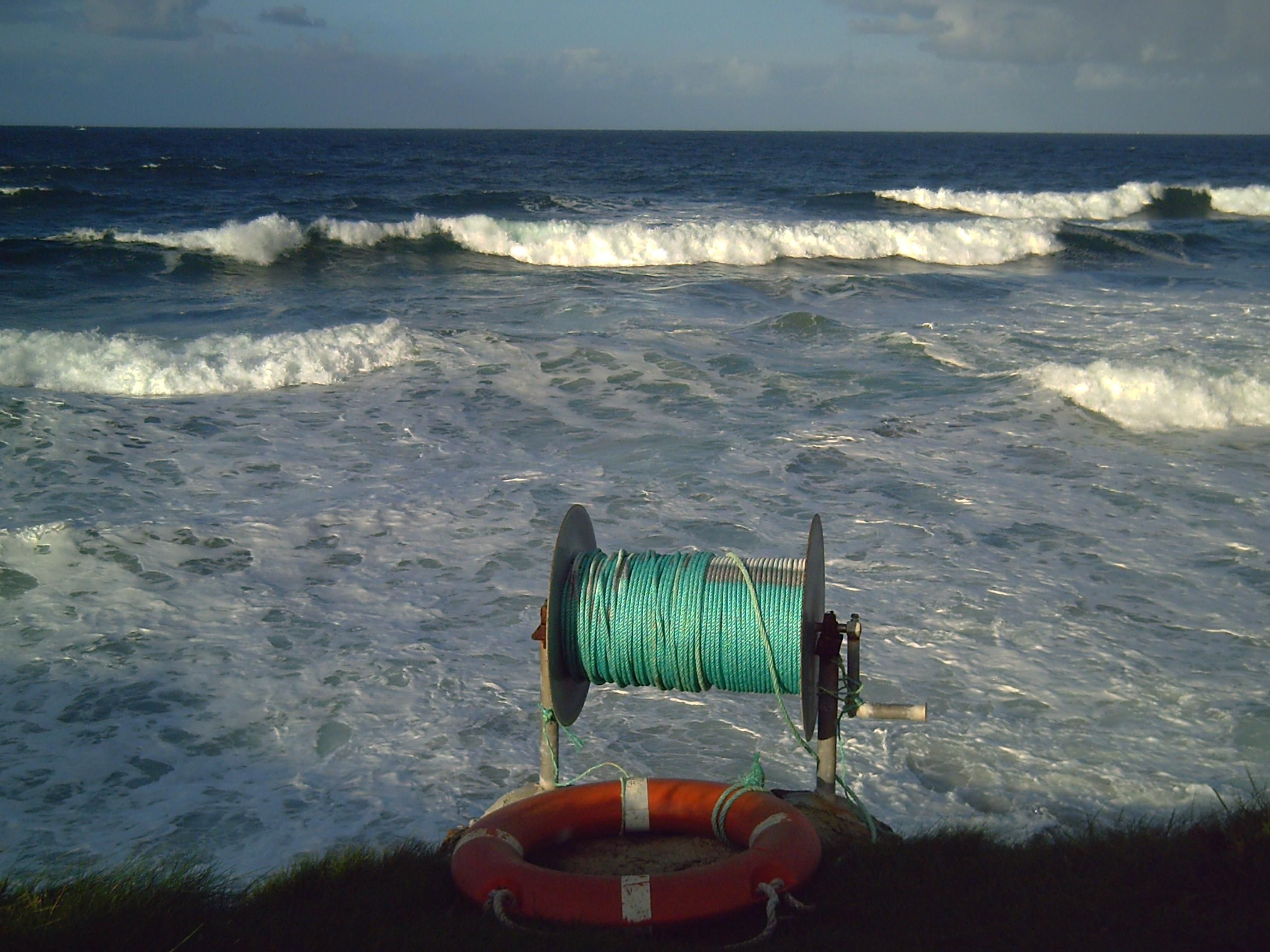 Foto playa As Torradas.