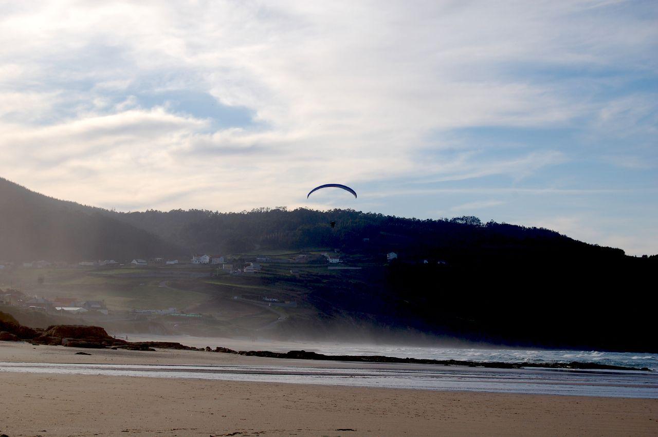 Foto playa Razo / Arnados. razo
