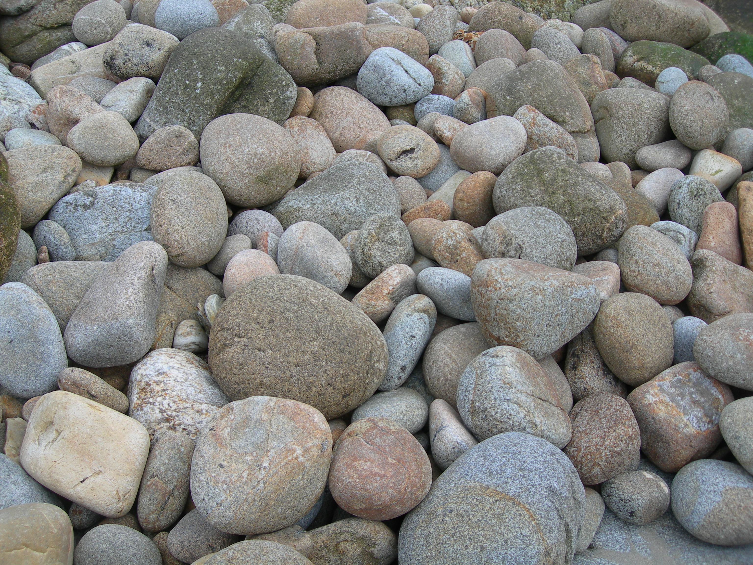 Foto playa Porto Chas. DSCN0478