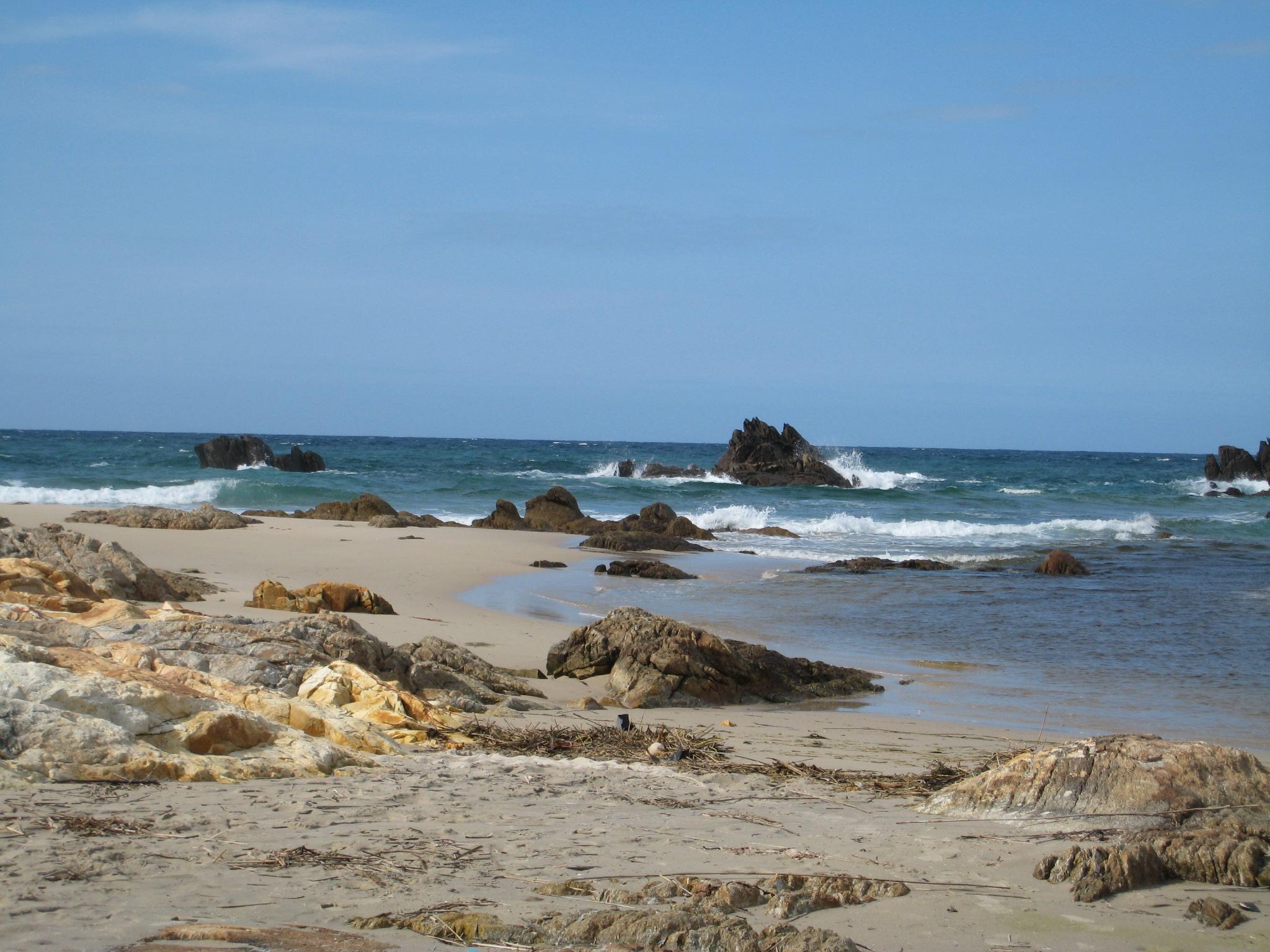 Foto playa Valcobo / Valcovo / Area Grande. Rincón de Barrañán