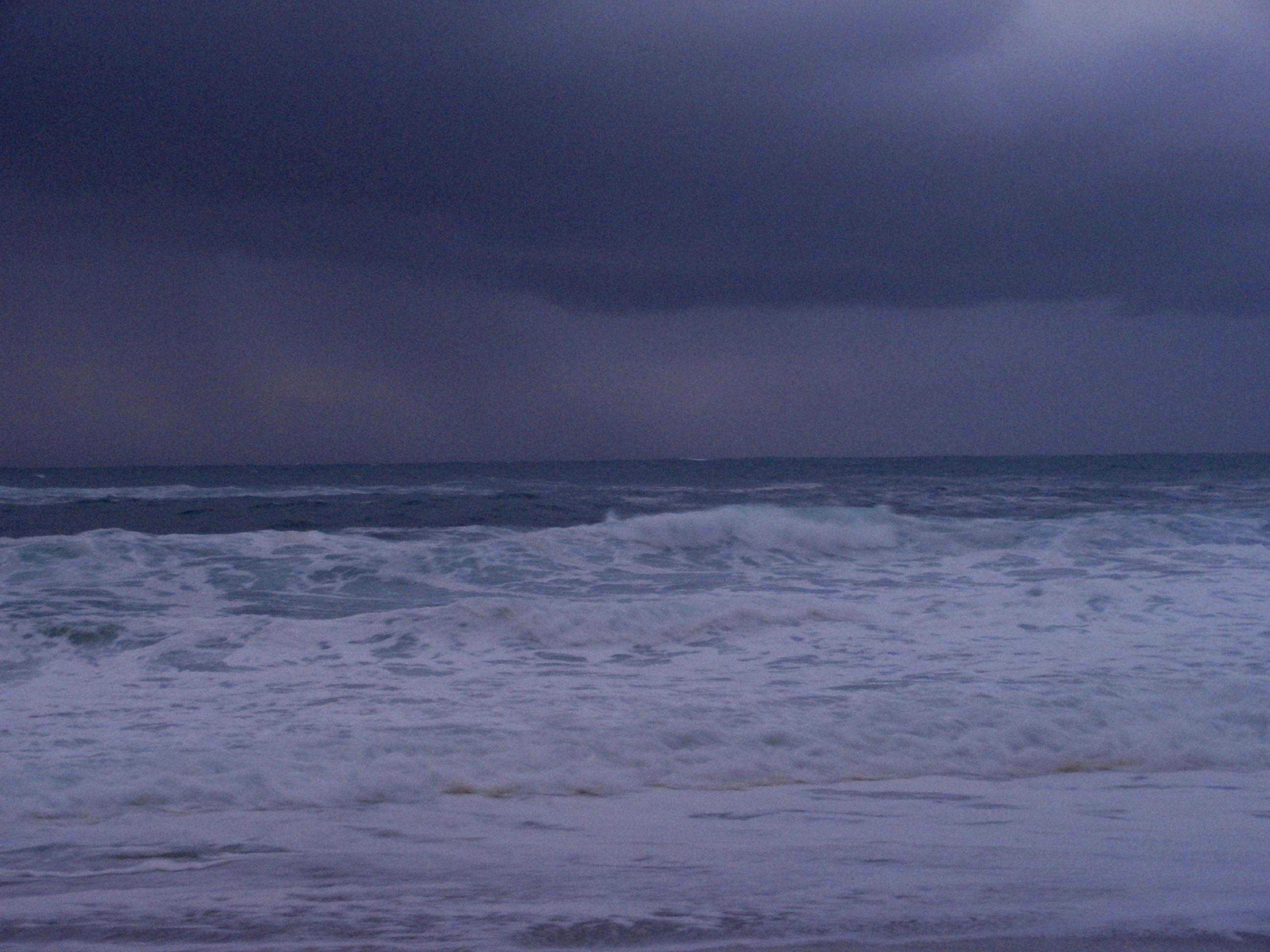 Foto playa Valcobo / Valcovo / Area Grande. Meditación