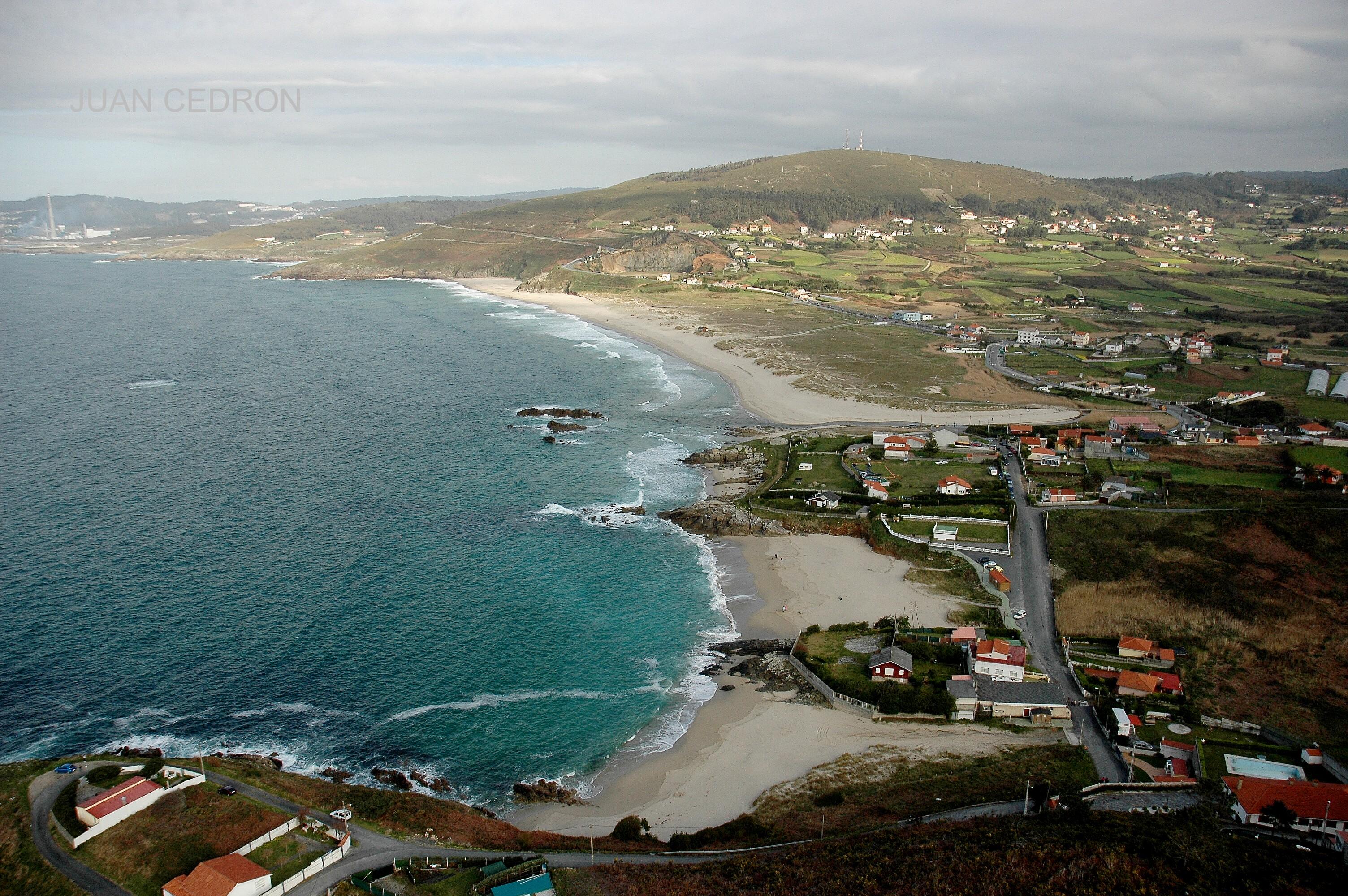 Foto playa Valcobo / Valcovo / Area Grande. barrañan