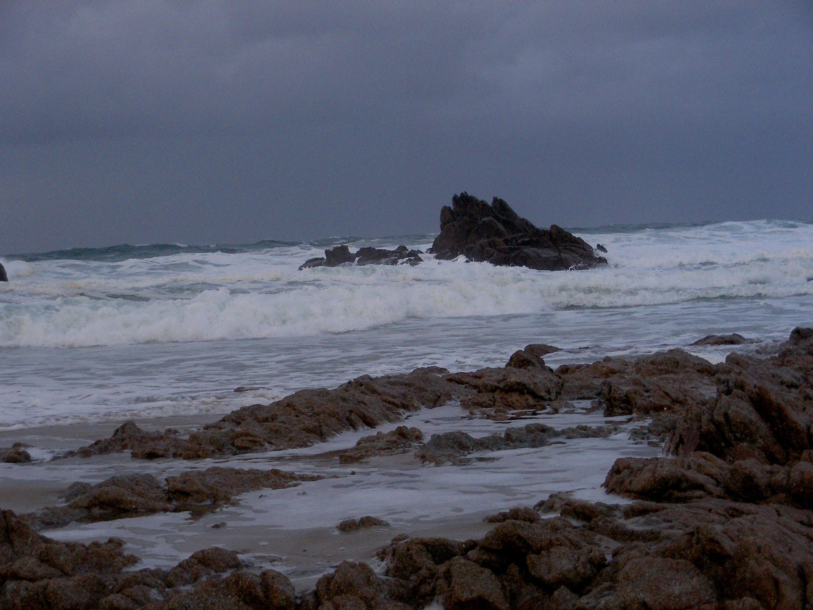 Foto playa Valcobo / Valcovo / Area Grande. Enfado