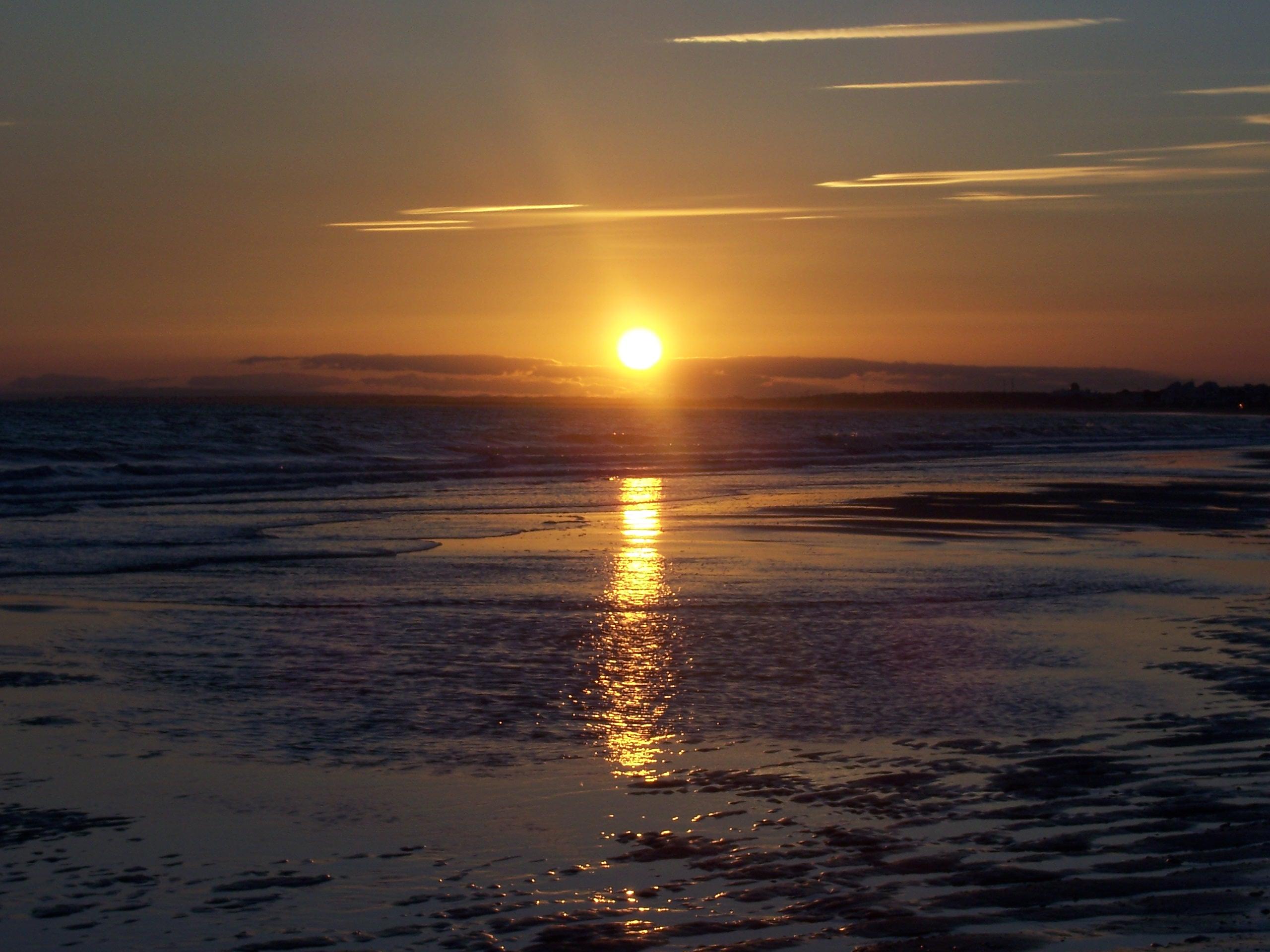 Foto playa La Bota. Punta Umbria