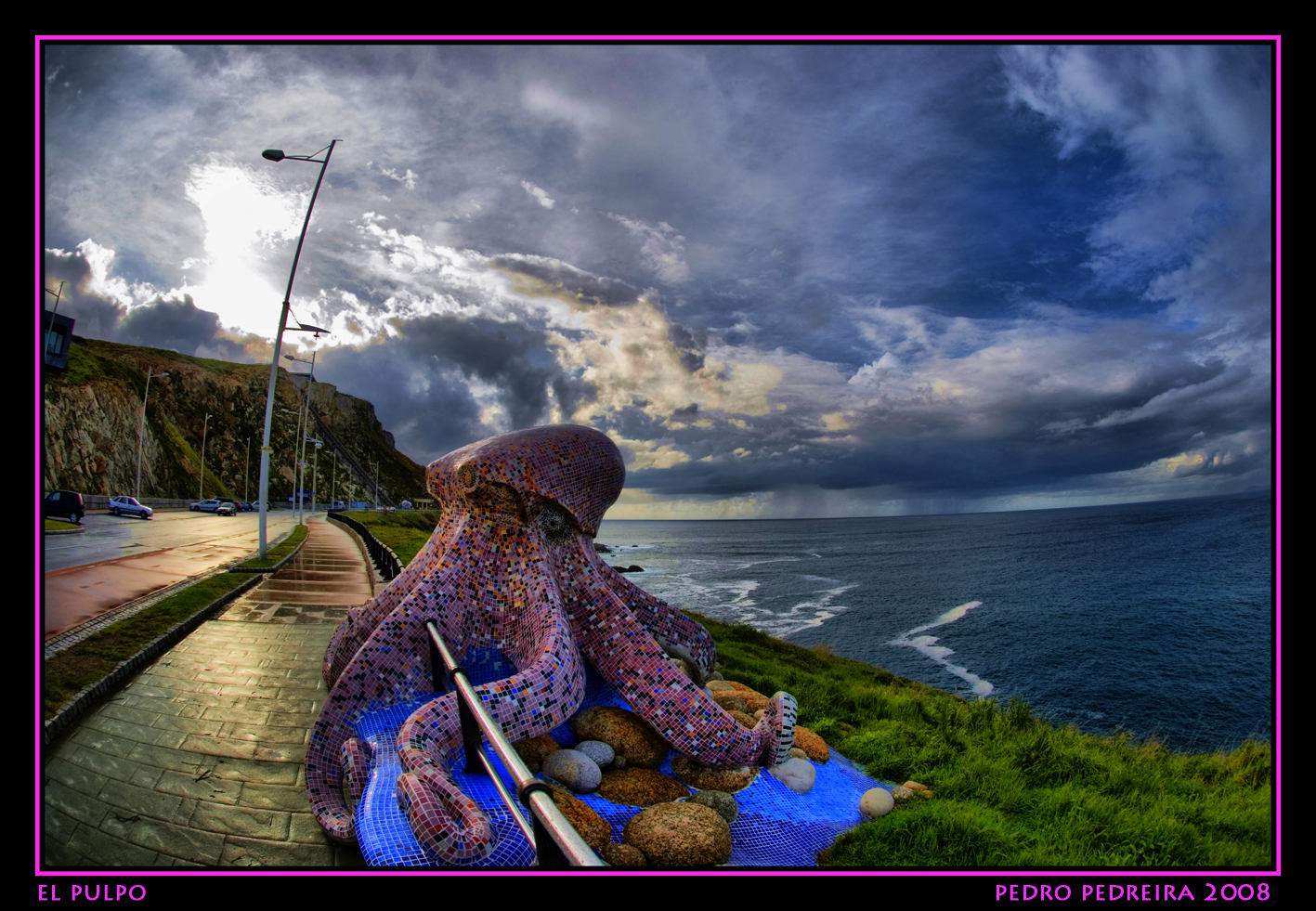 Foto playa Lino. se lo come