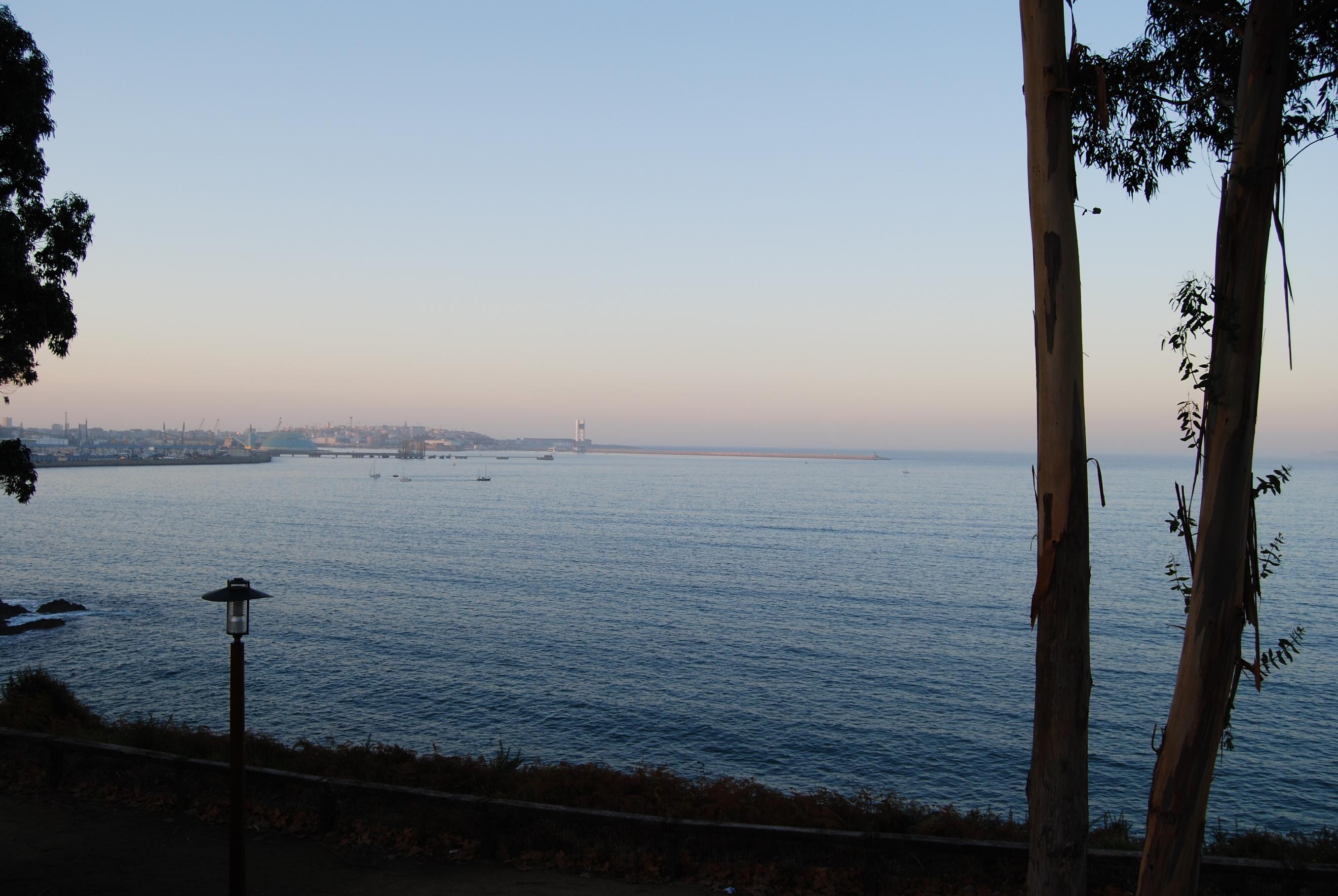 Playa Bastiagueiro