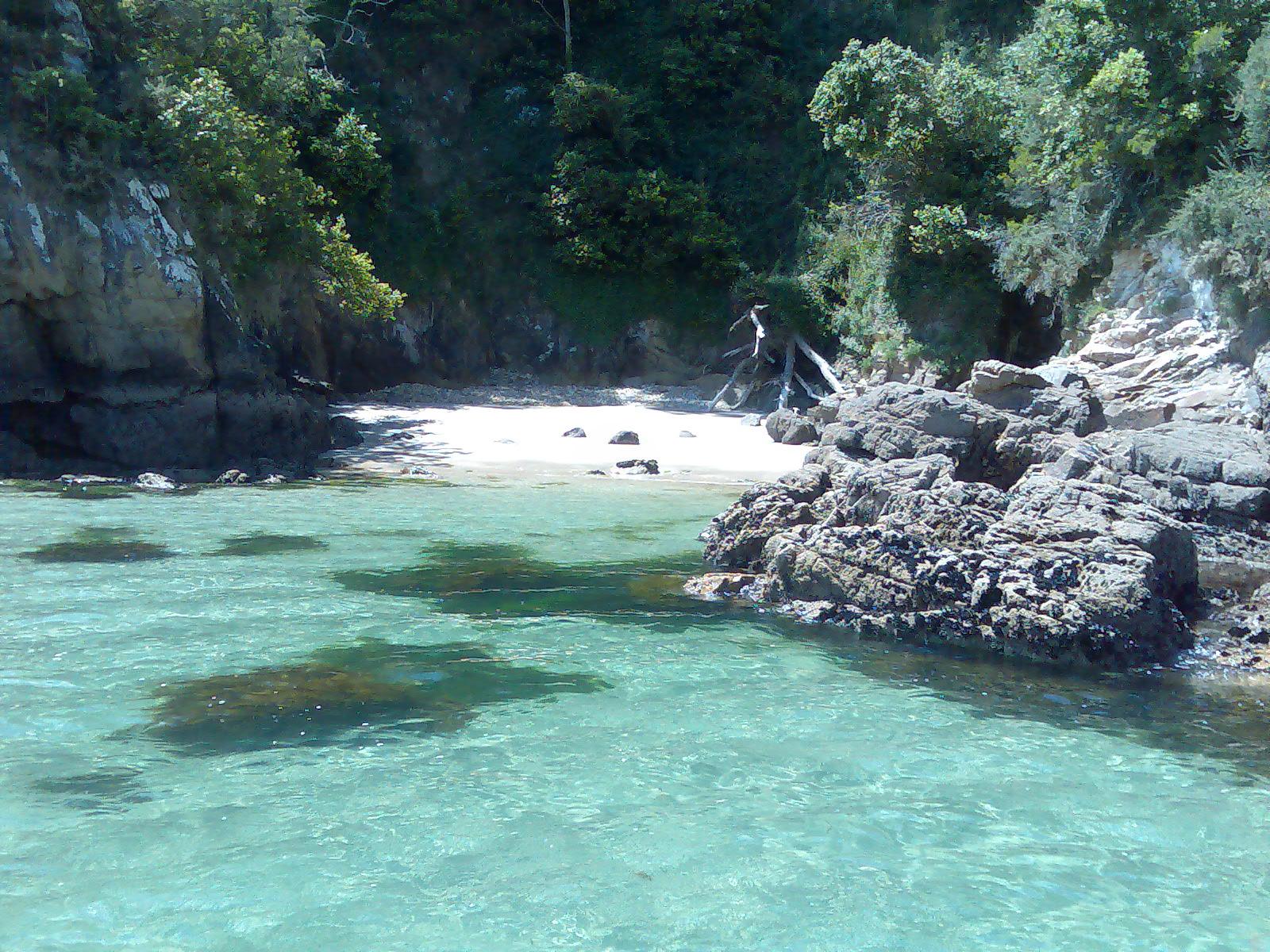 Playa Armenteiro