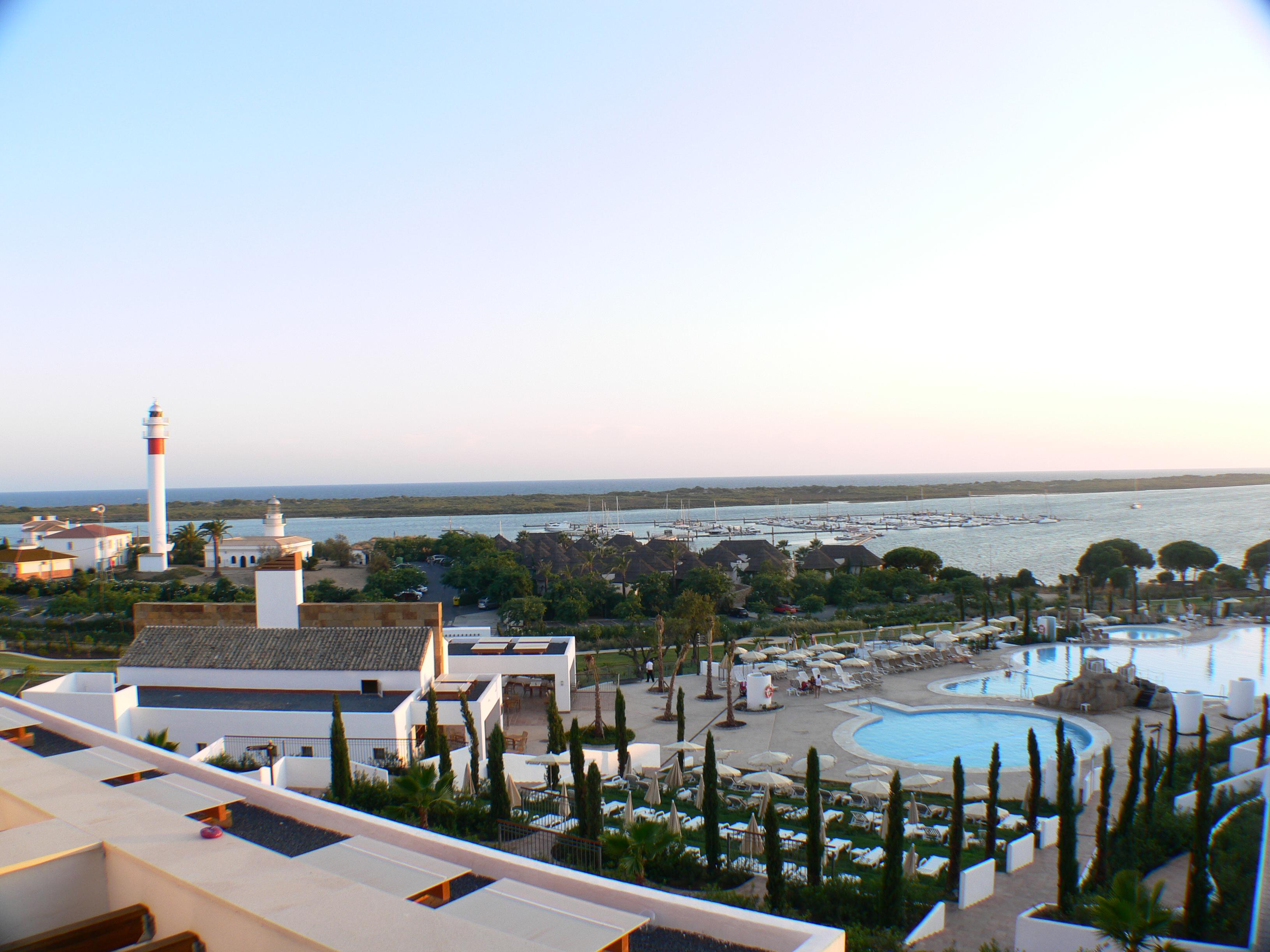 Playa Nuevo Portil