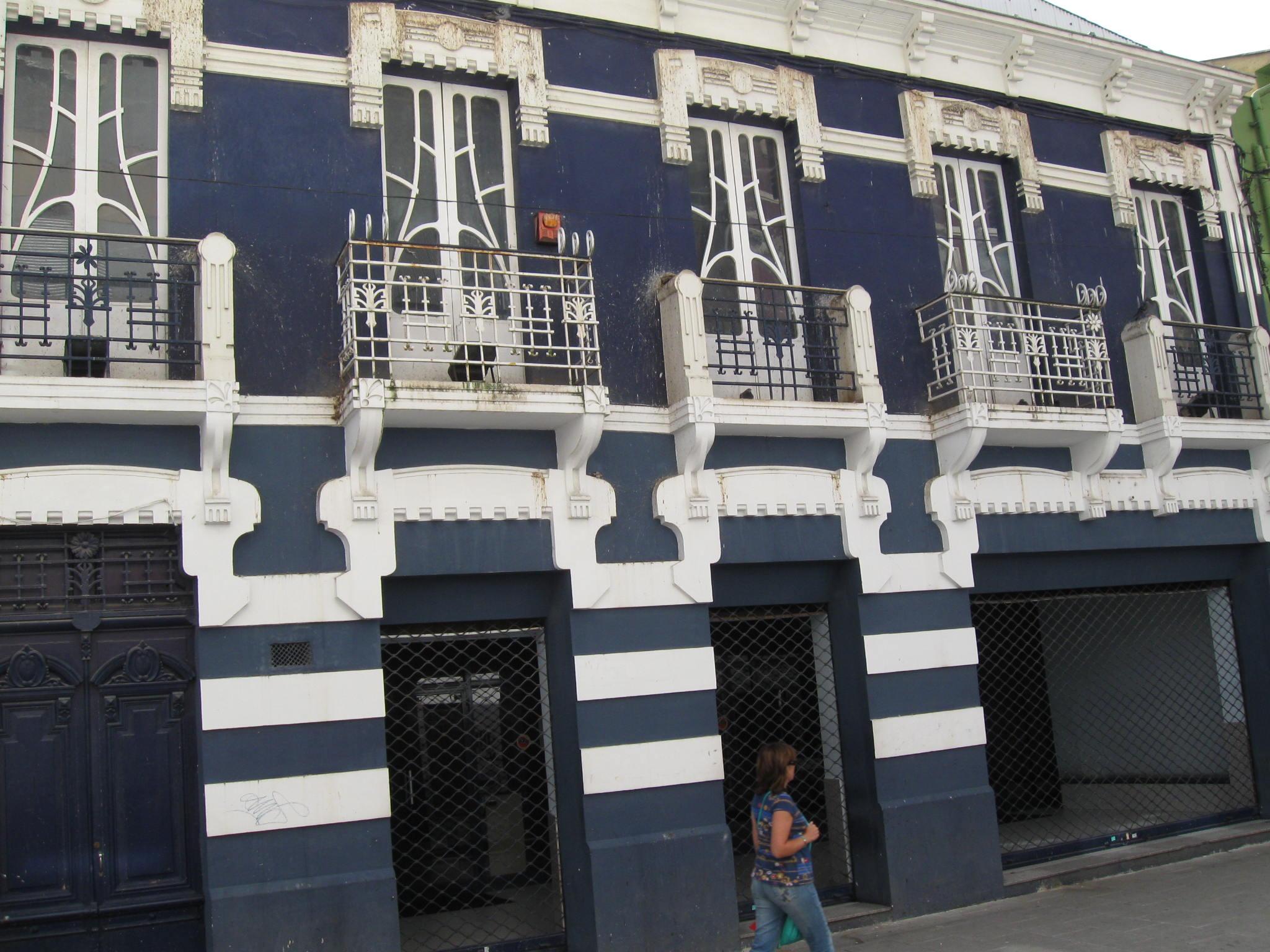 Foto playa Sada / Las Delicias / As Delicias. Casa en Sada (La Coruña)