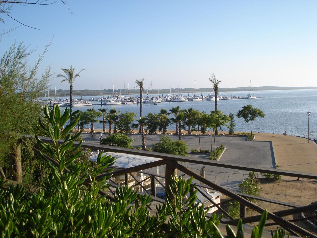 Foto playa Nuevo Portil. El Rompido - 02