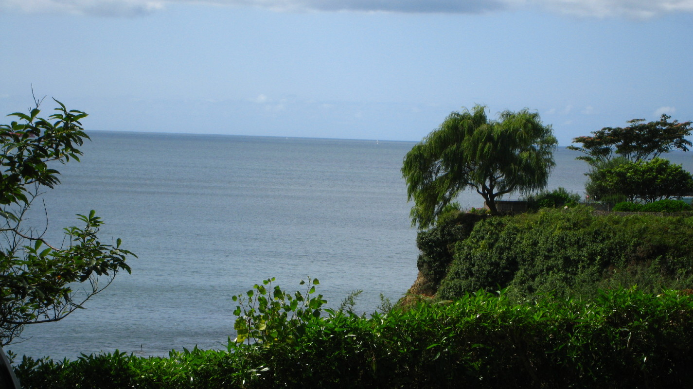 Foto playa Marín.