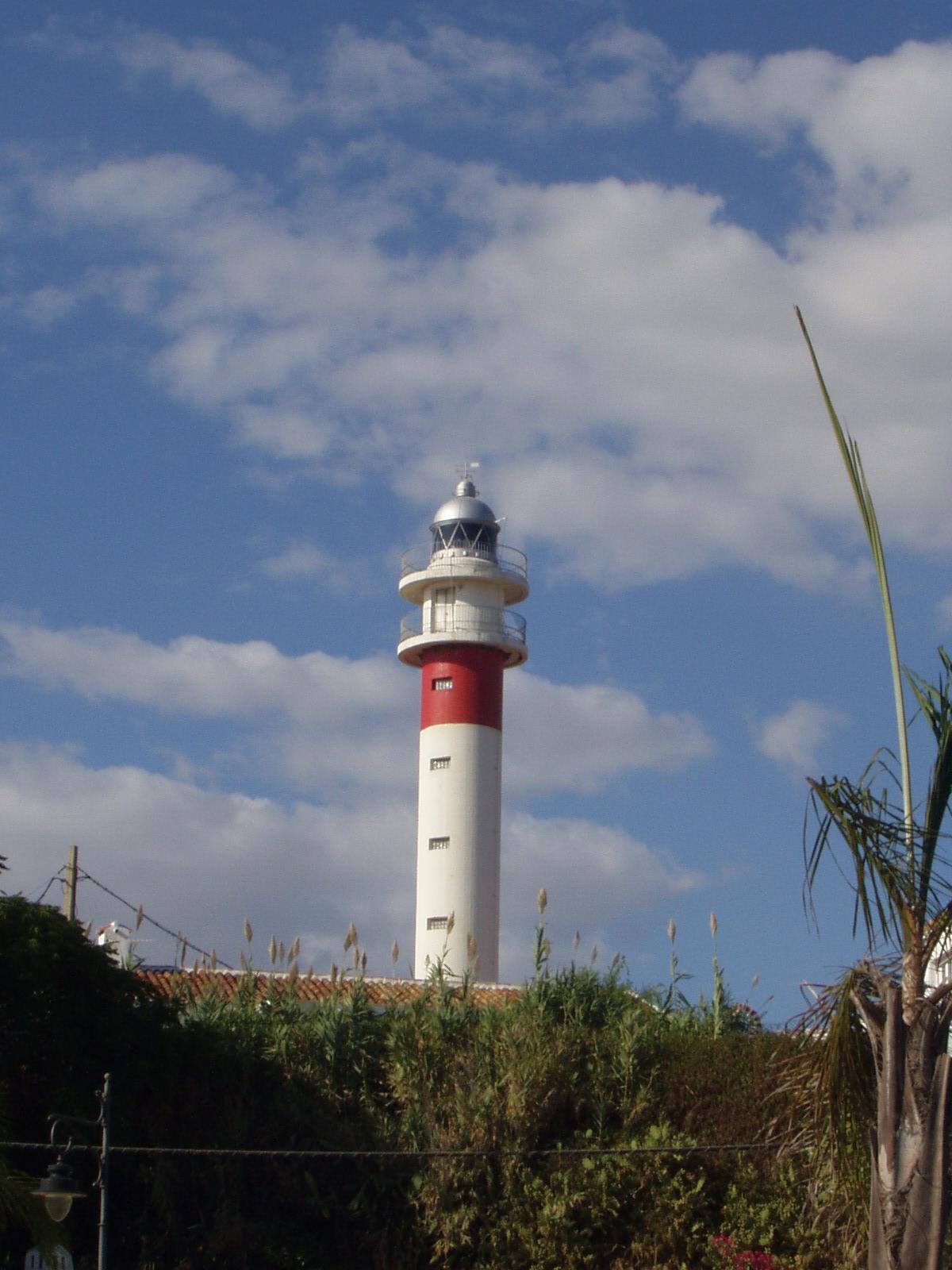 Foto playa Nueva Umbría. Faro de El Rompido