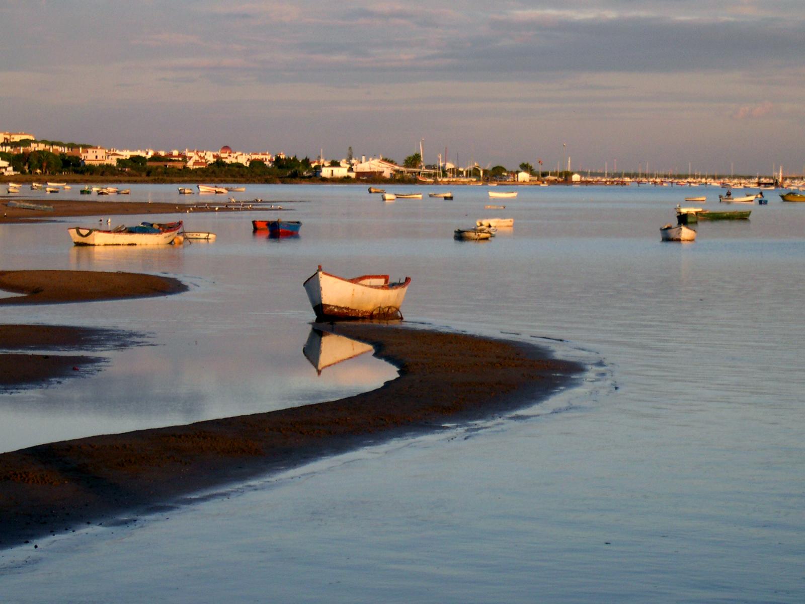 Foto playa Nueva Umbría. Varadero