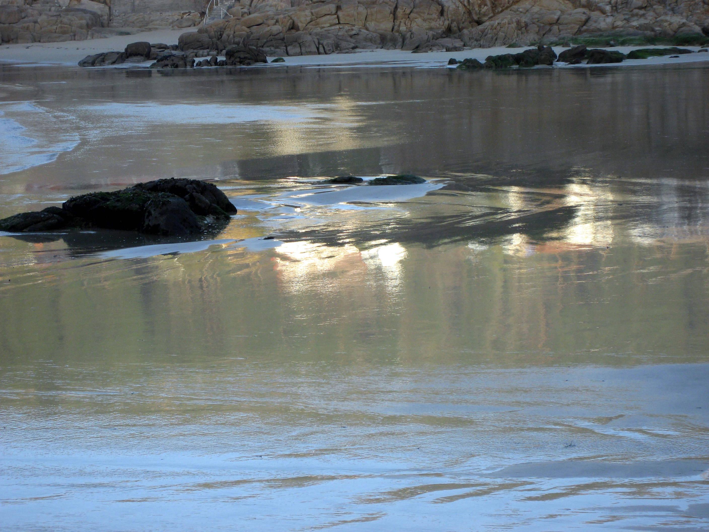 Playa Chanteiro