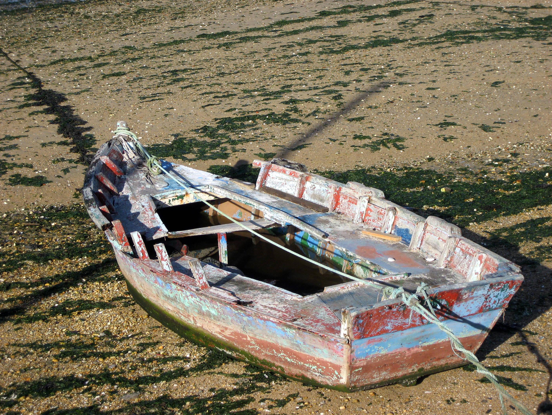 Foto playa Bestarruza. El precio del trabajo...