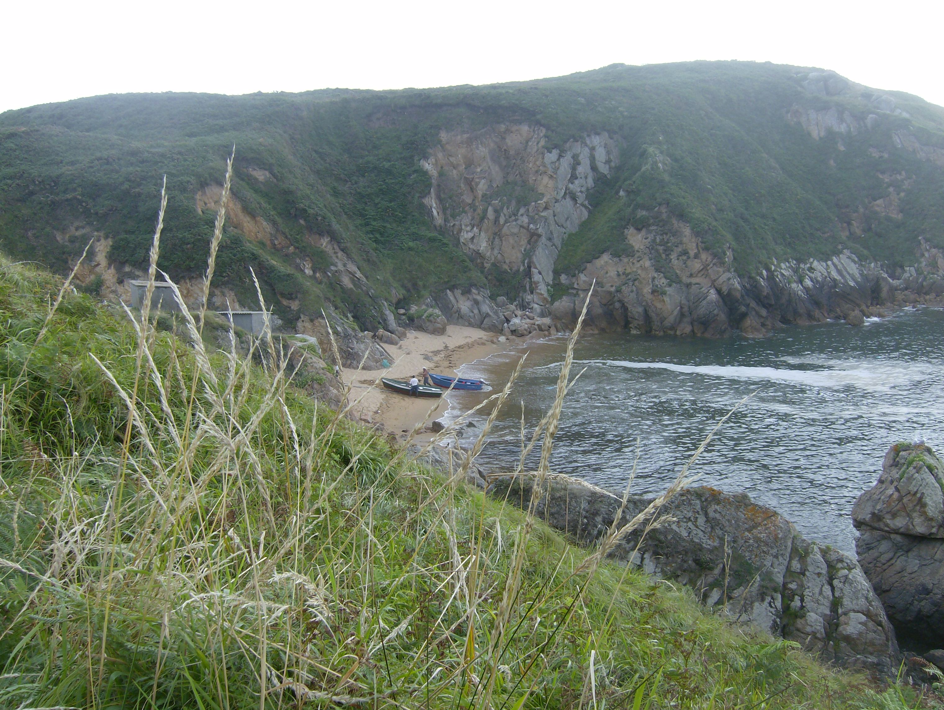 Playa Lobadiz