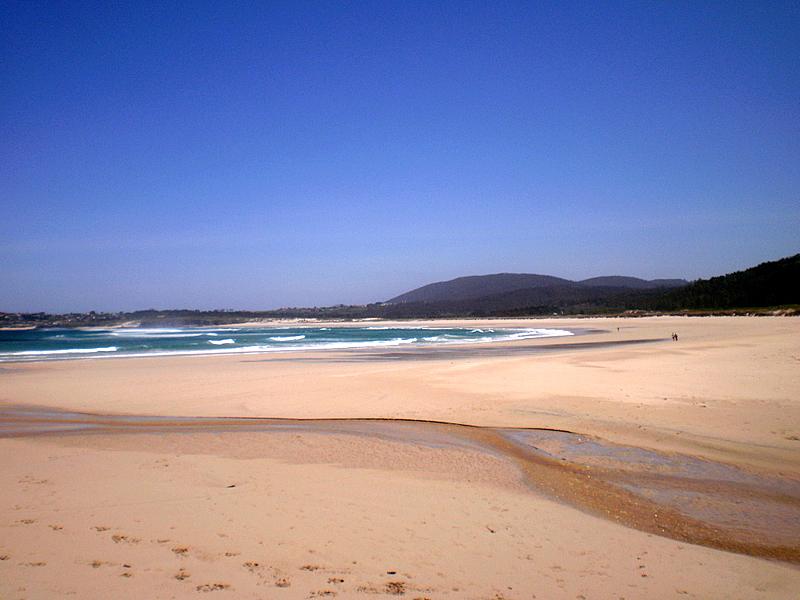 Playa San Xurxo / San Jorge