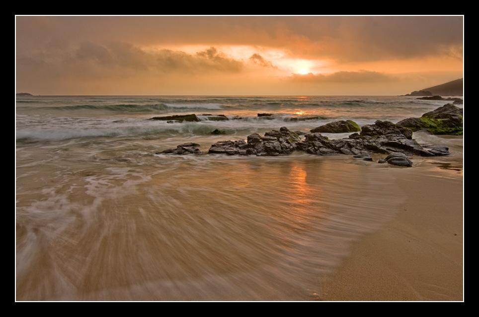 Foto playa Fragata. Caricias del Mar