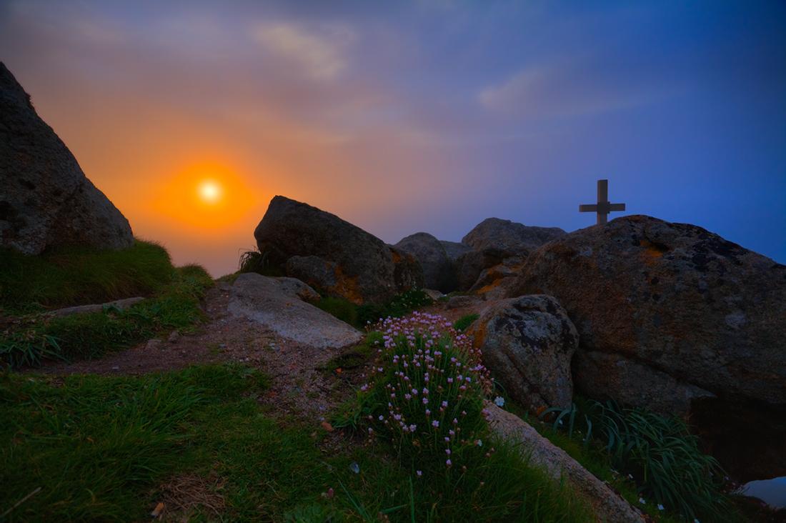 Playa O Porto