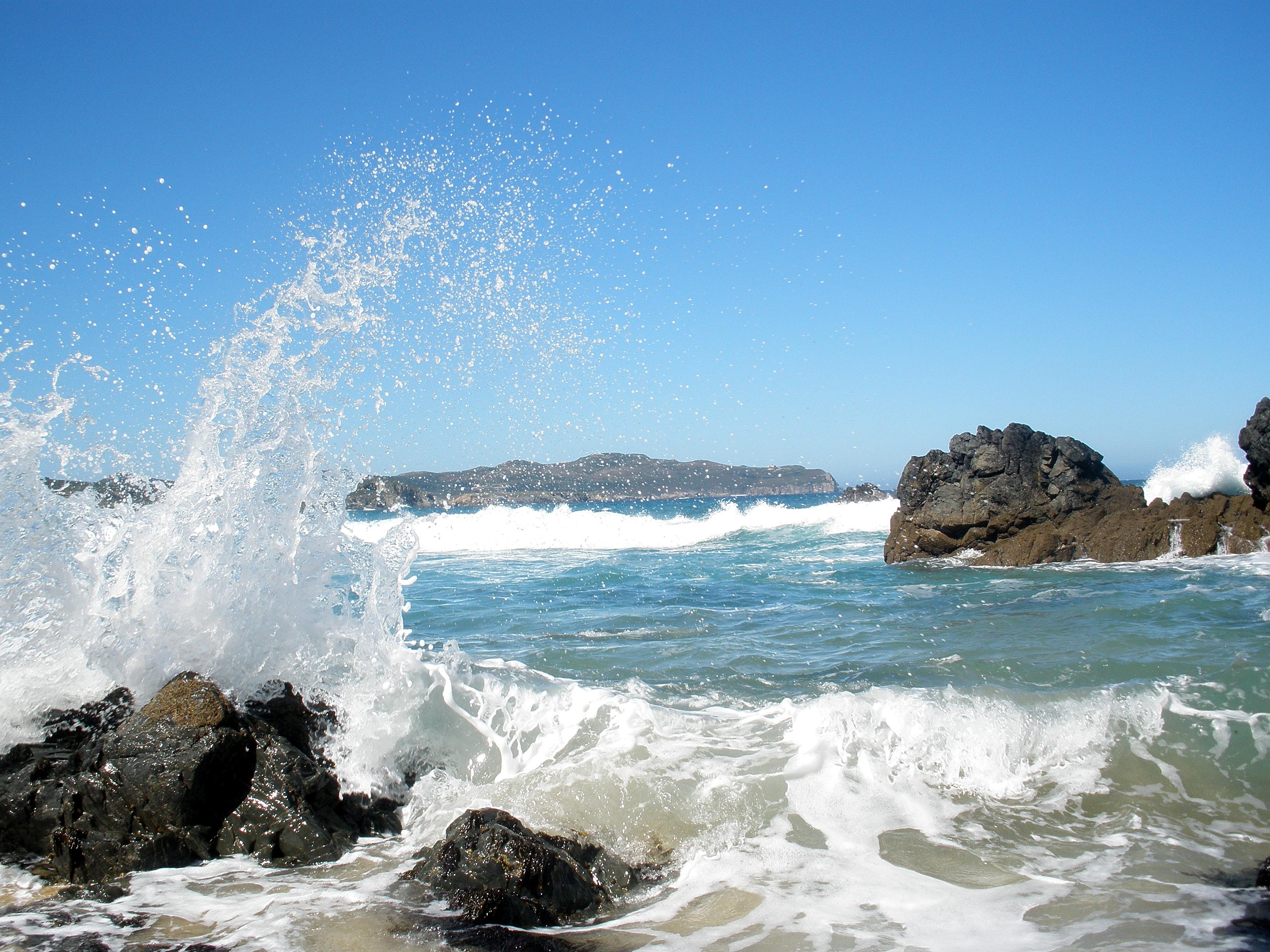 Playa Ponzos