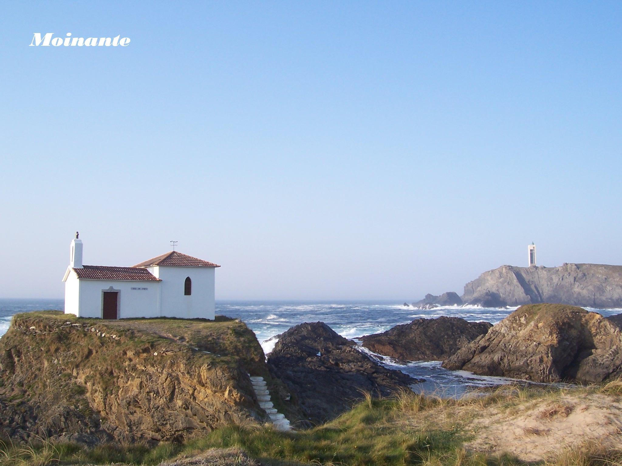 Playa Cortello / Cortello Pequeño