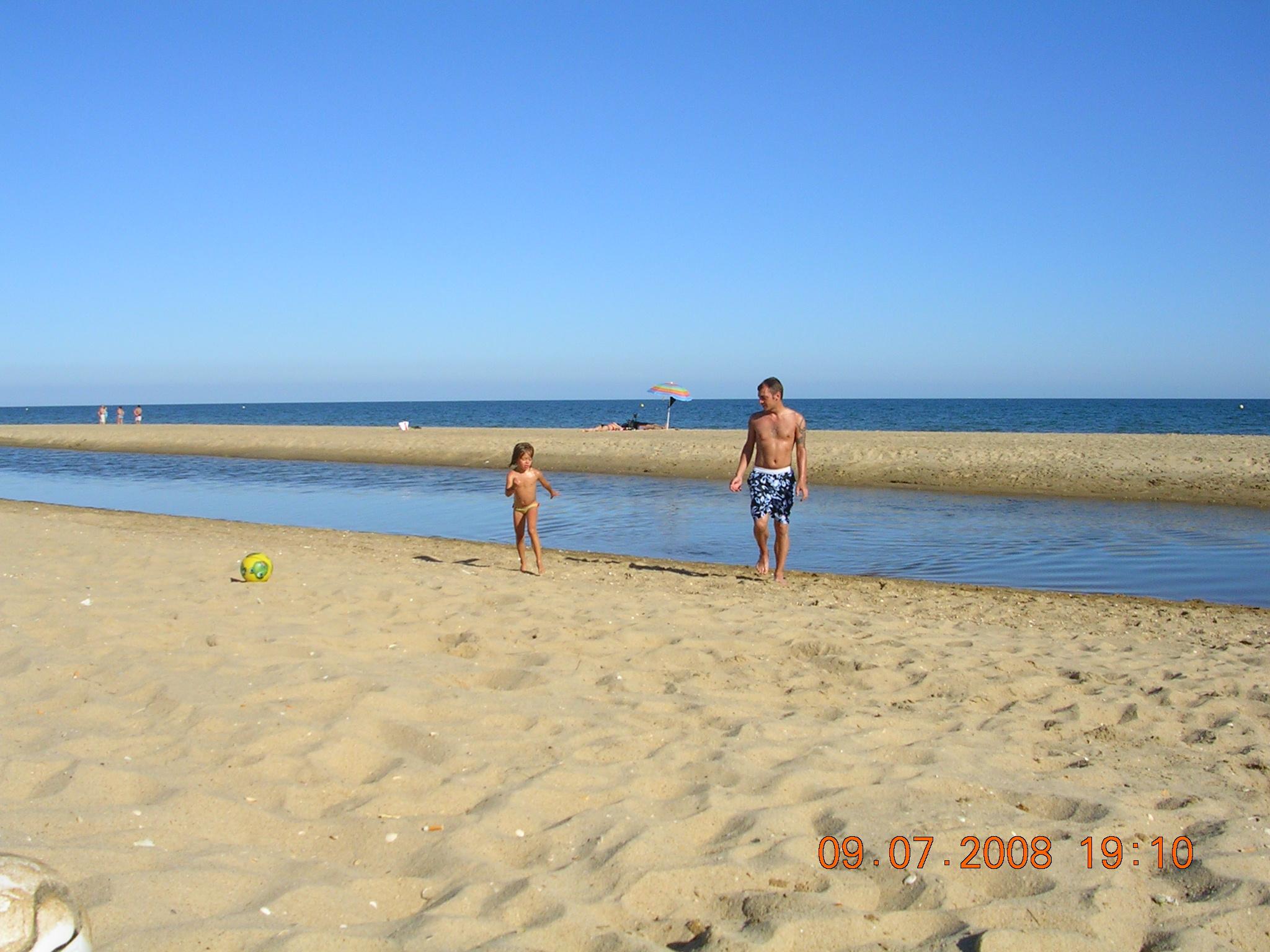 Foto playa Redondela / Cruce de la Redondela. juan y ana rosa