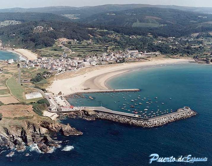 Playa Orbeiro / Santa Cristina