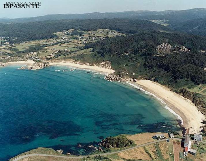 Playa A Concha