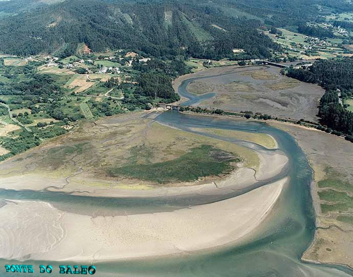 Playa Bimbieiro / Arxúa / Mazorgán