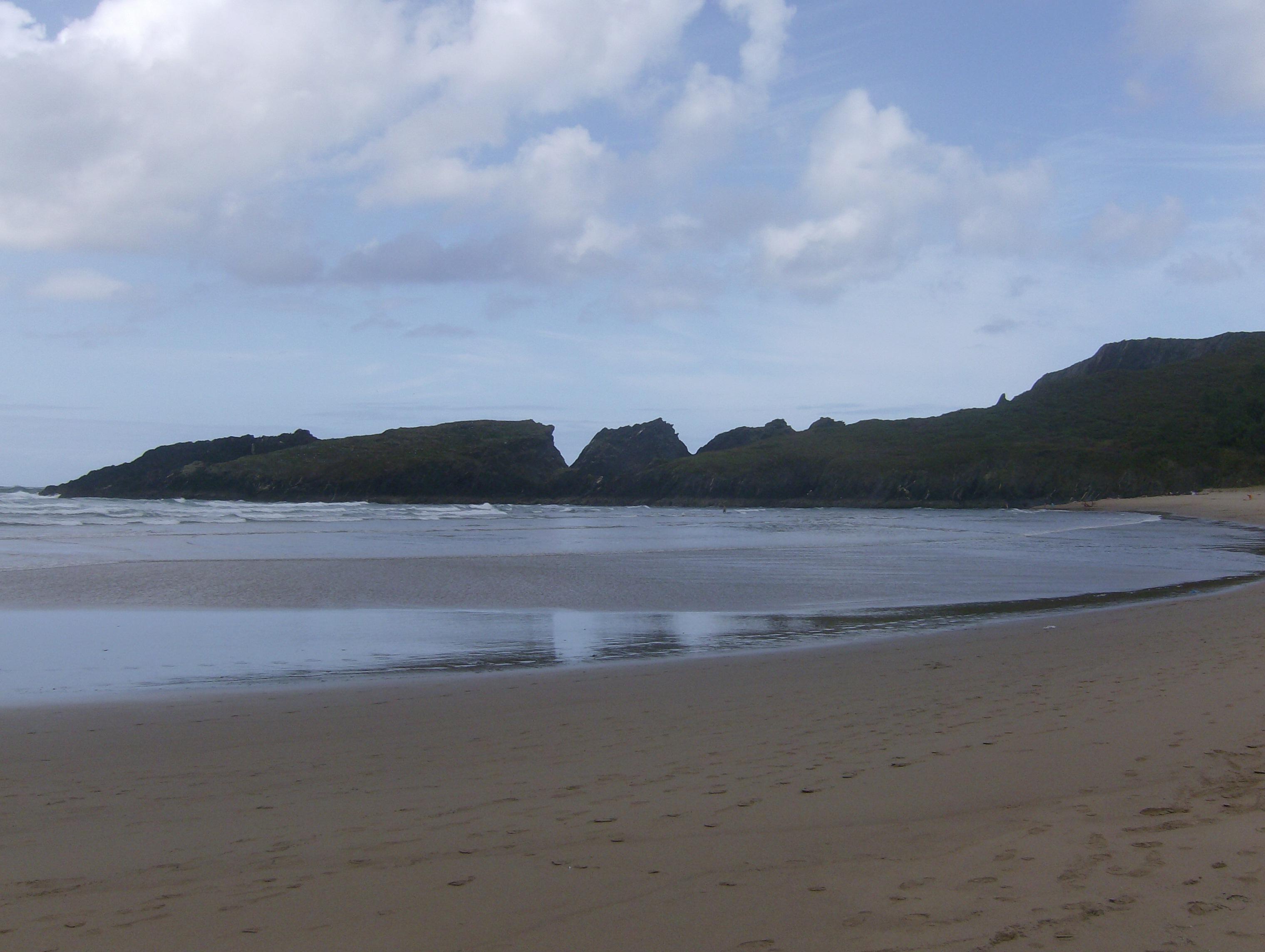 Foto playa Esteiro. Playa de Esteiro Bares