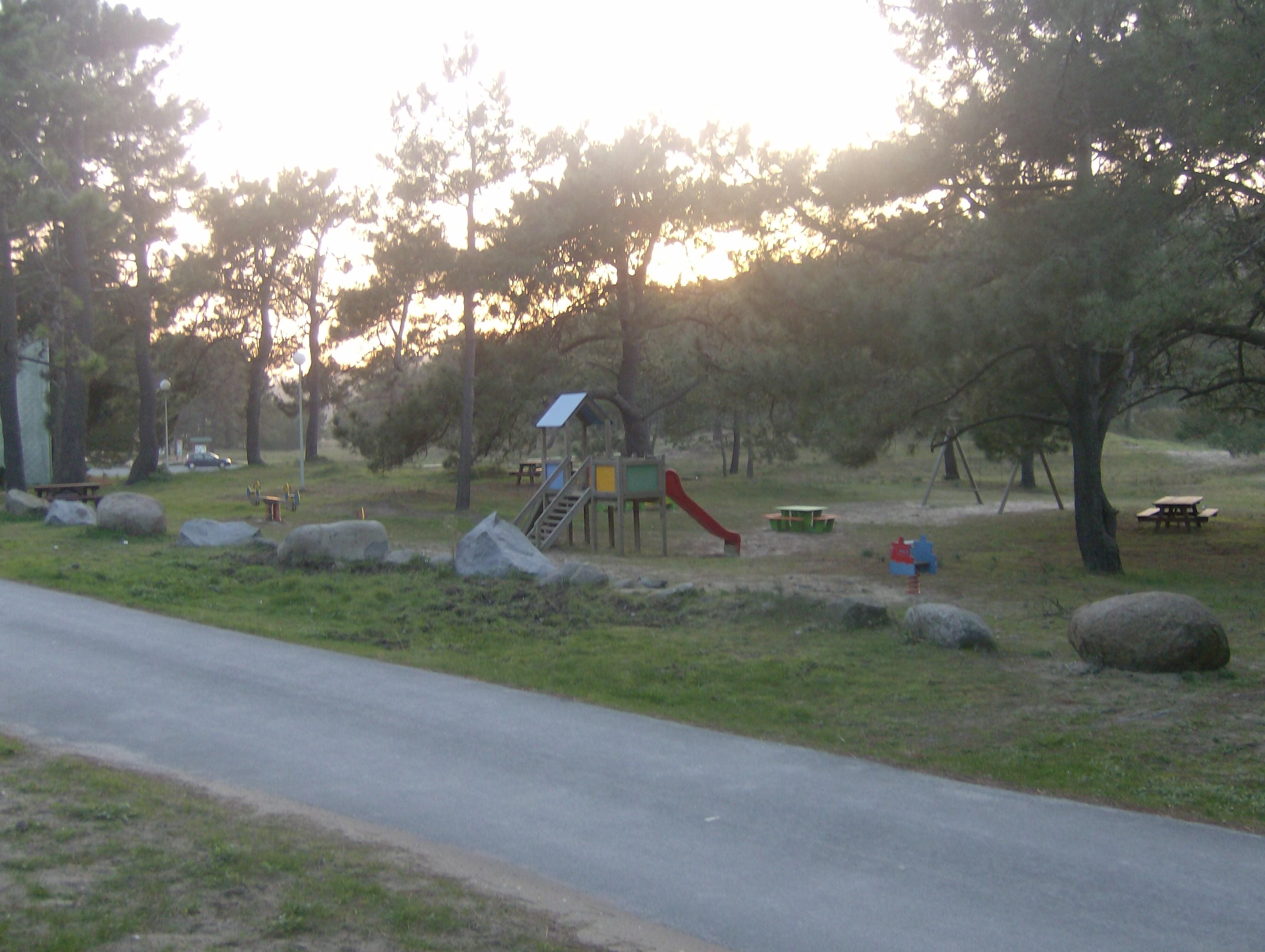 Foto playa Esteiro. Bares Esteiro