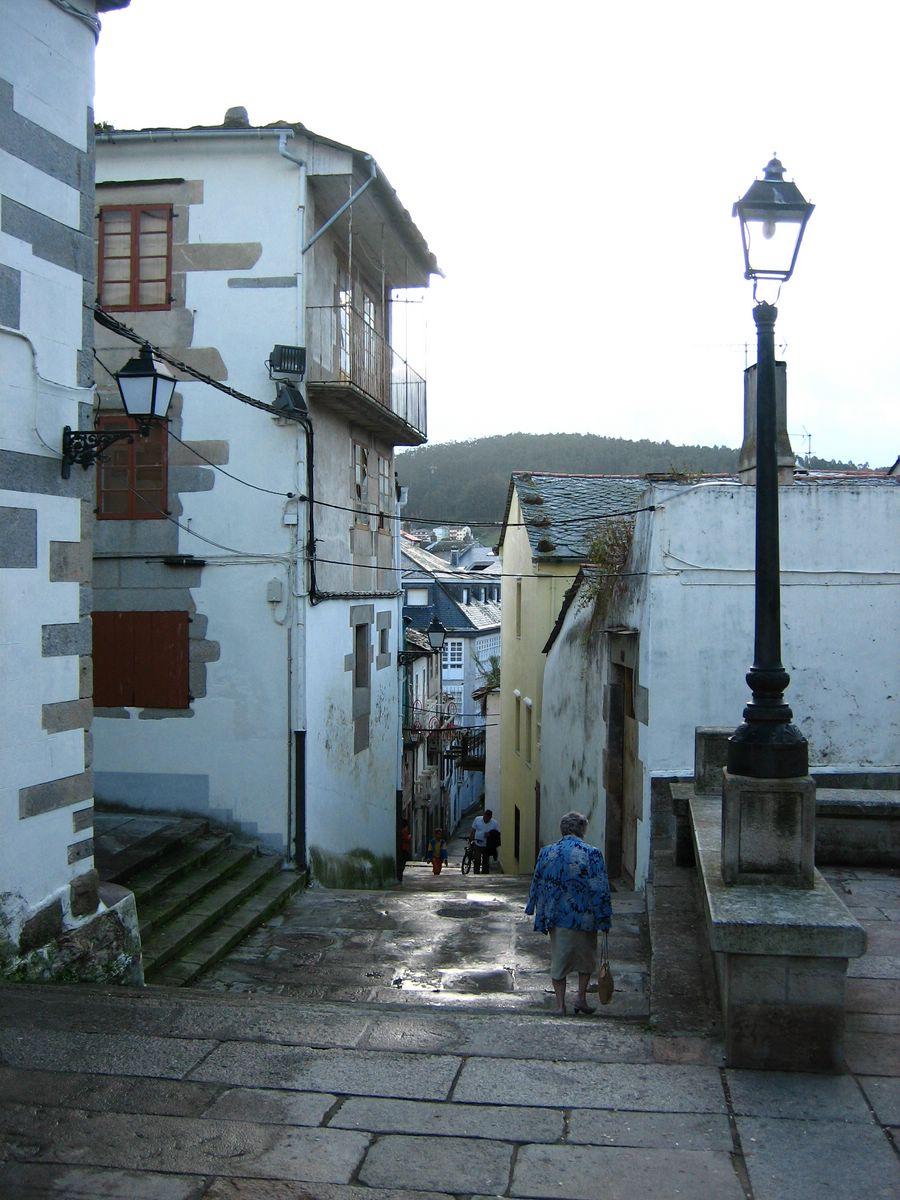 Foto playa Covas. Viveiro