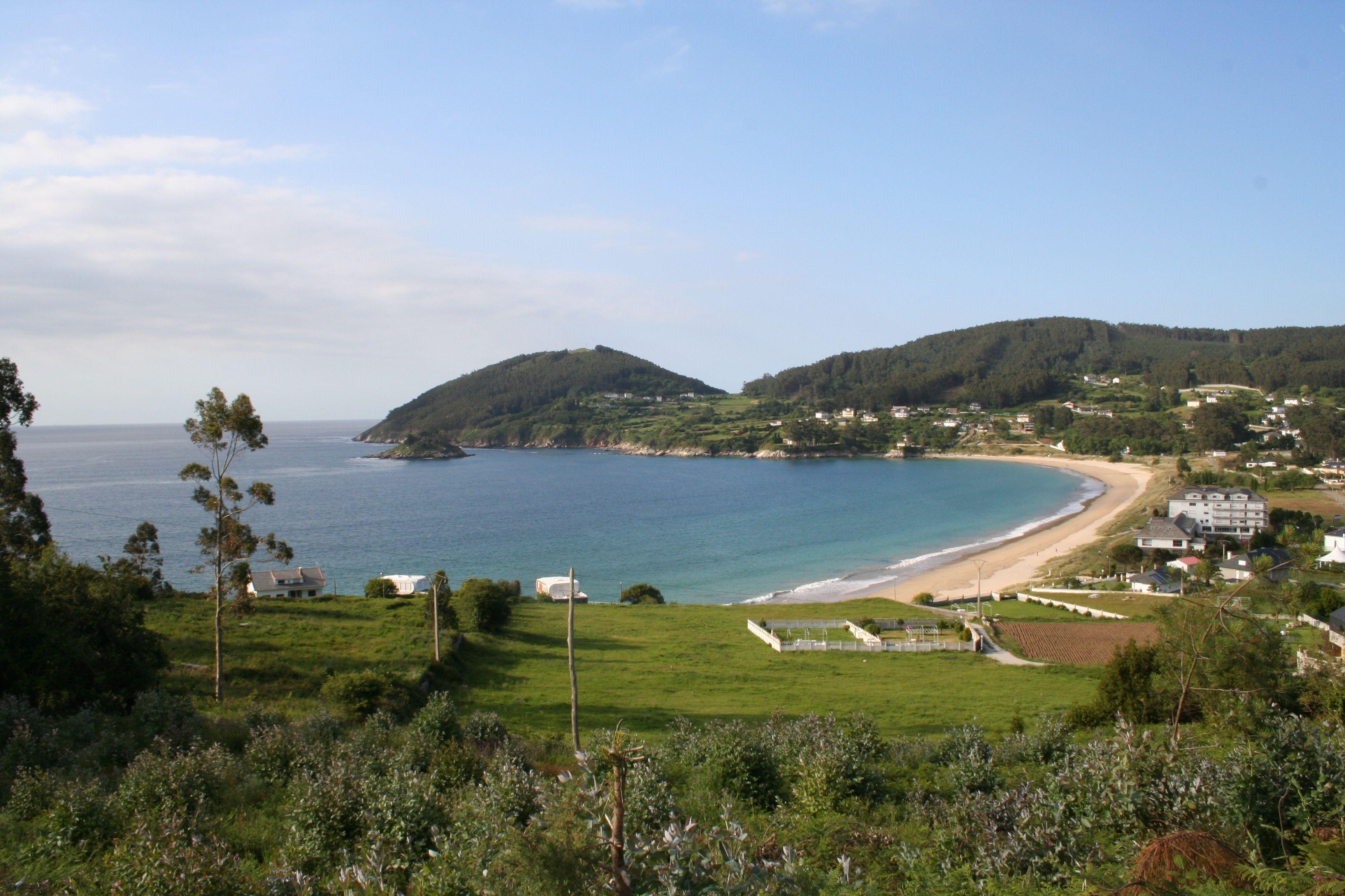 Foto playa Area. Playa de Area