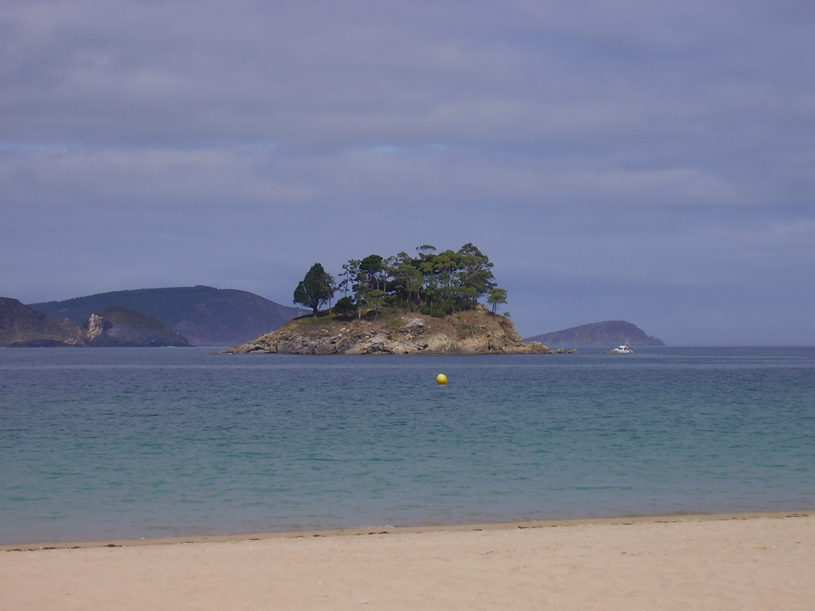 Foto playa Area. Praia de area
